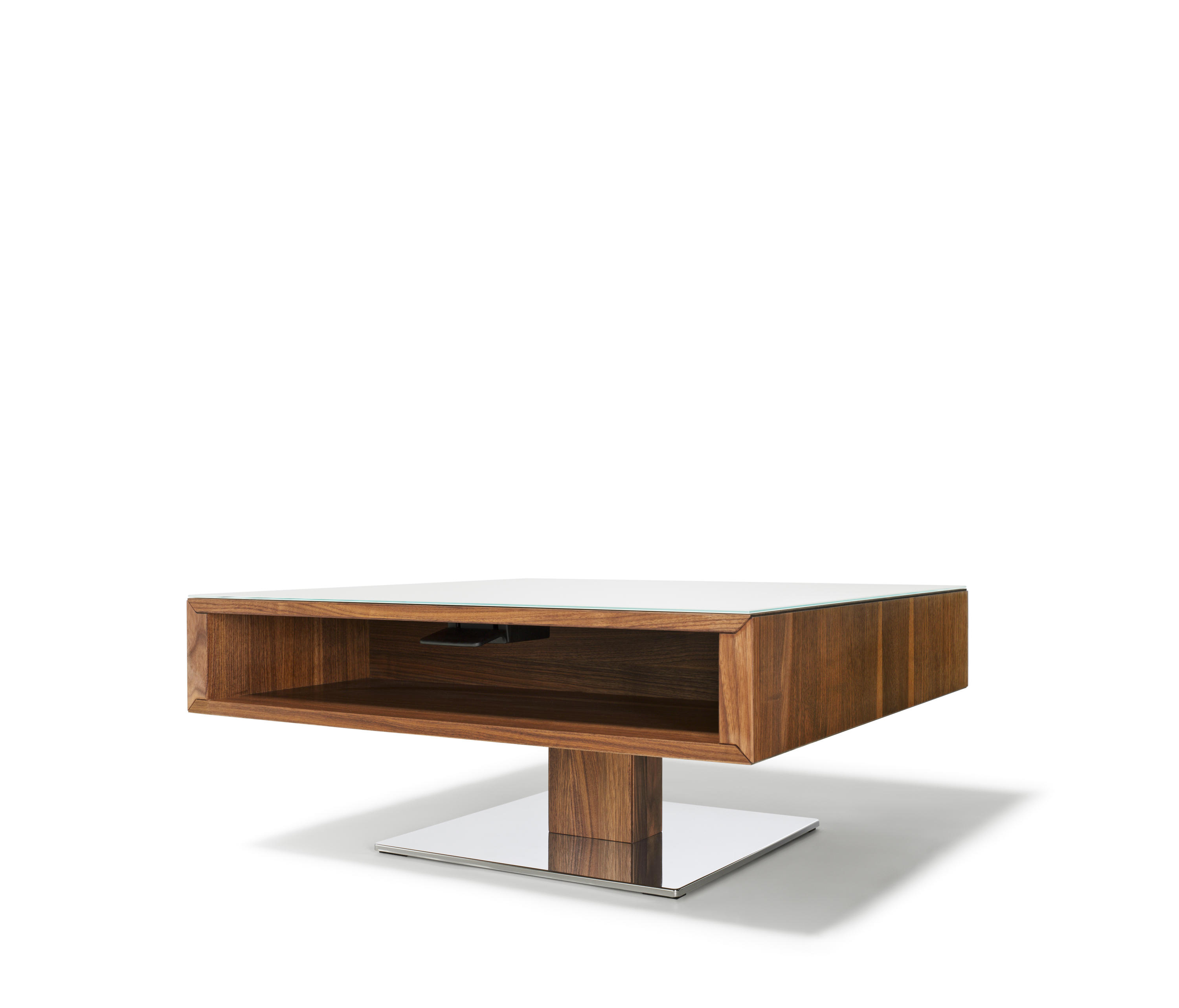 Lift Couchtisch Lift Coffee Table Coffee Tables From Team 7 Architonic