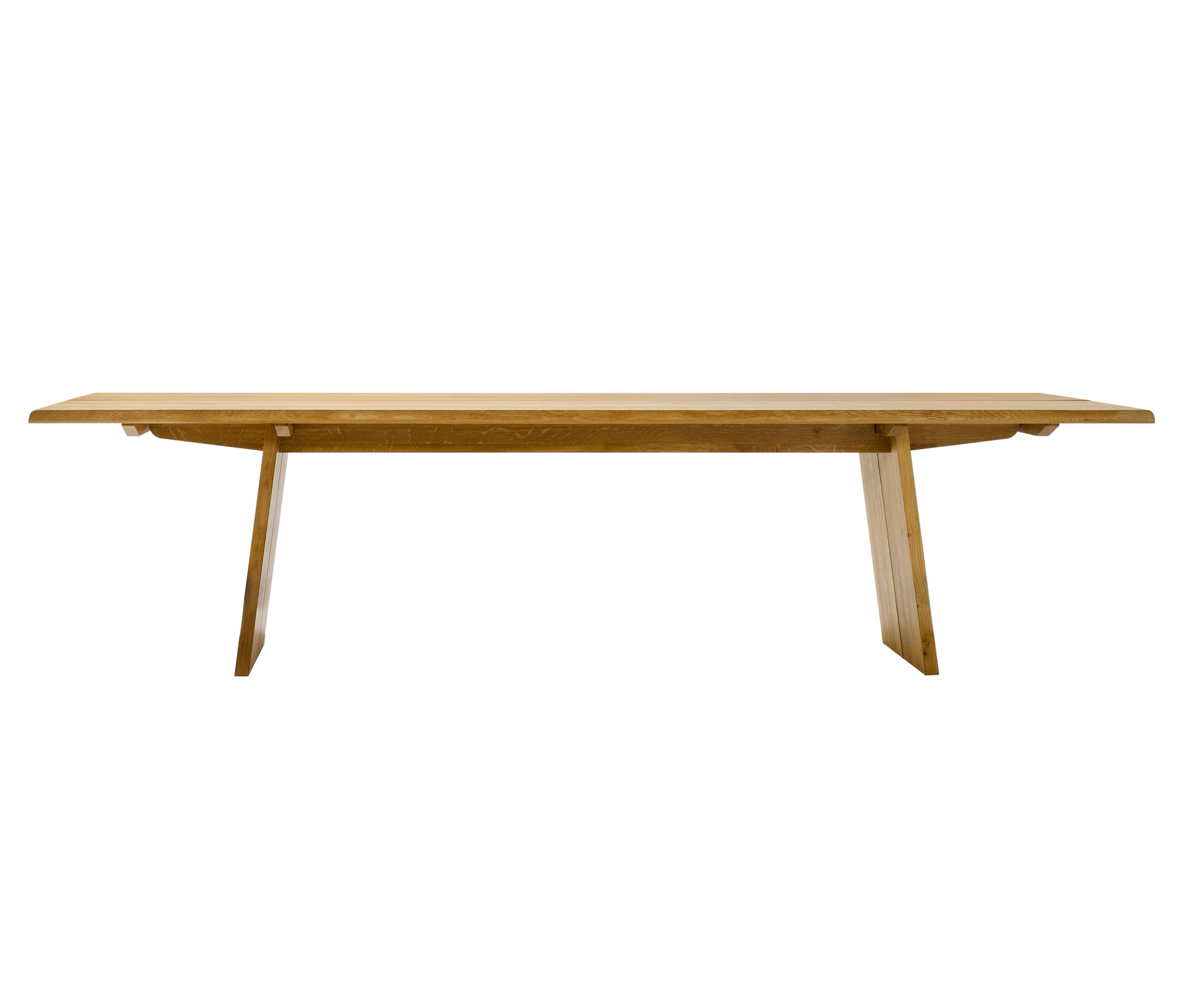 Couchtisch Darkwood Nox Fixed Table Dining Tables From Team 7 Architonic