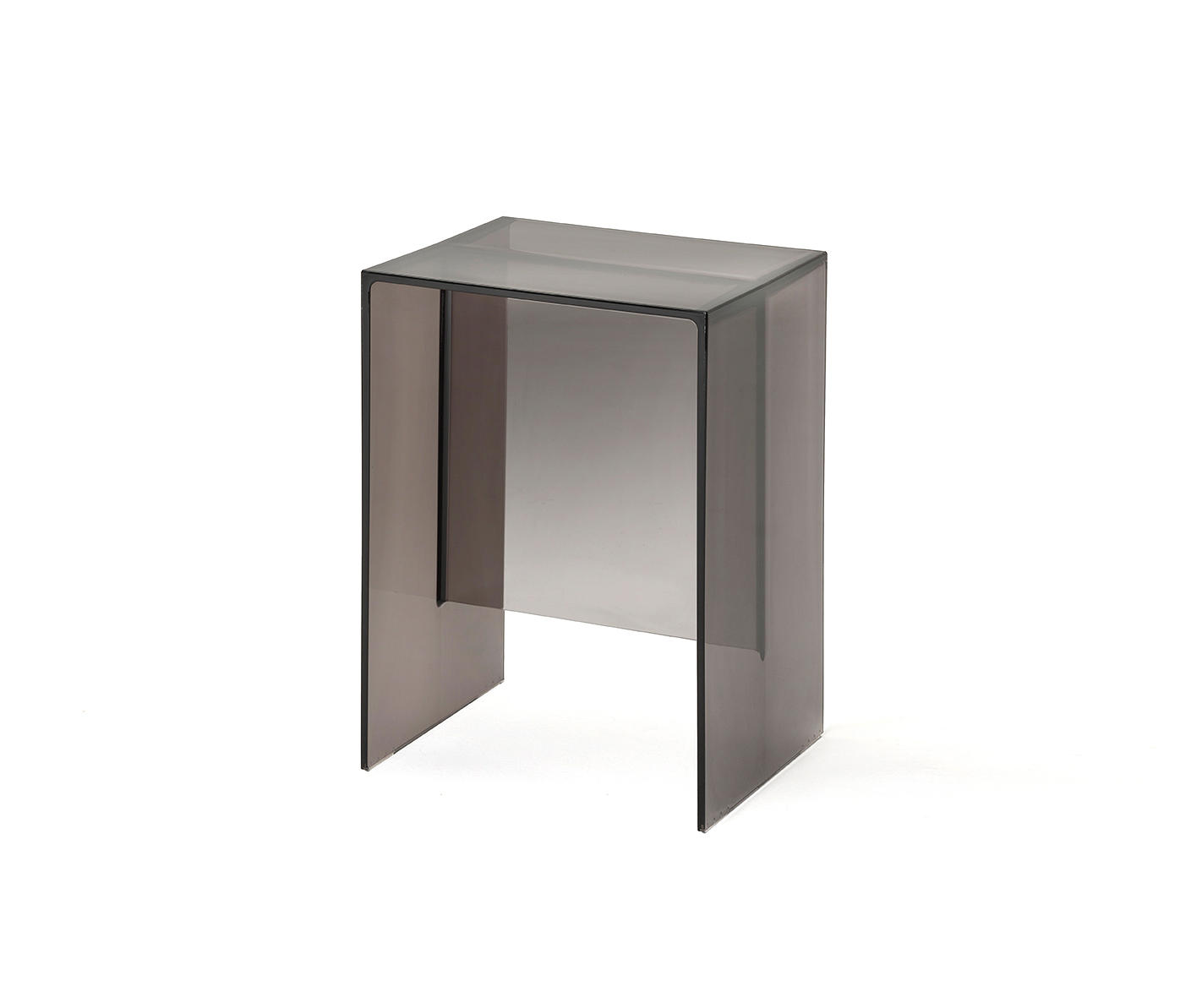 Cubo Kartell Max Beam Side Tables From Kartell Architonic