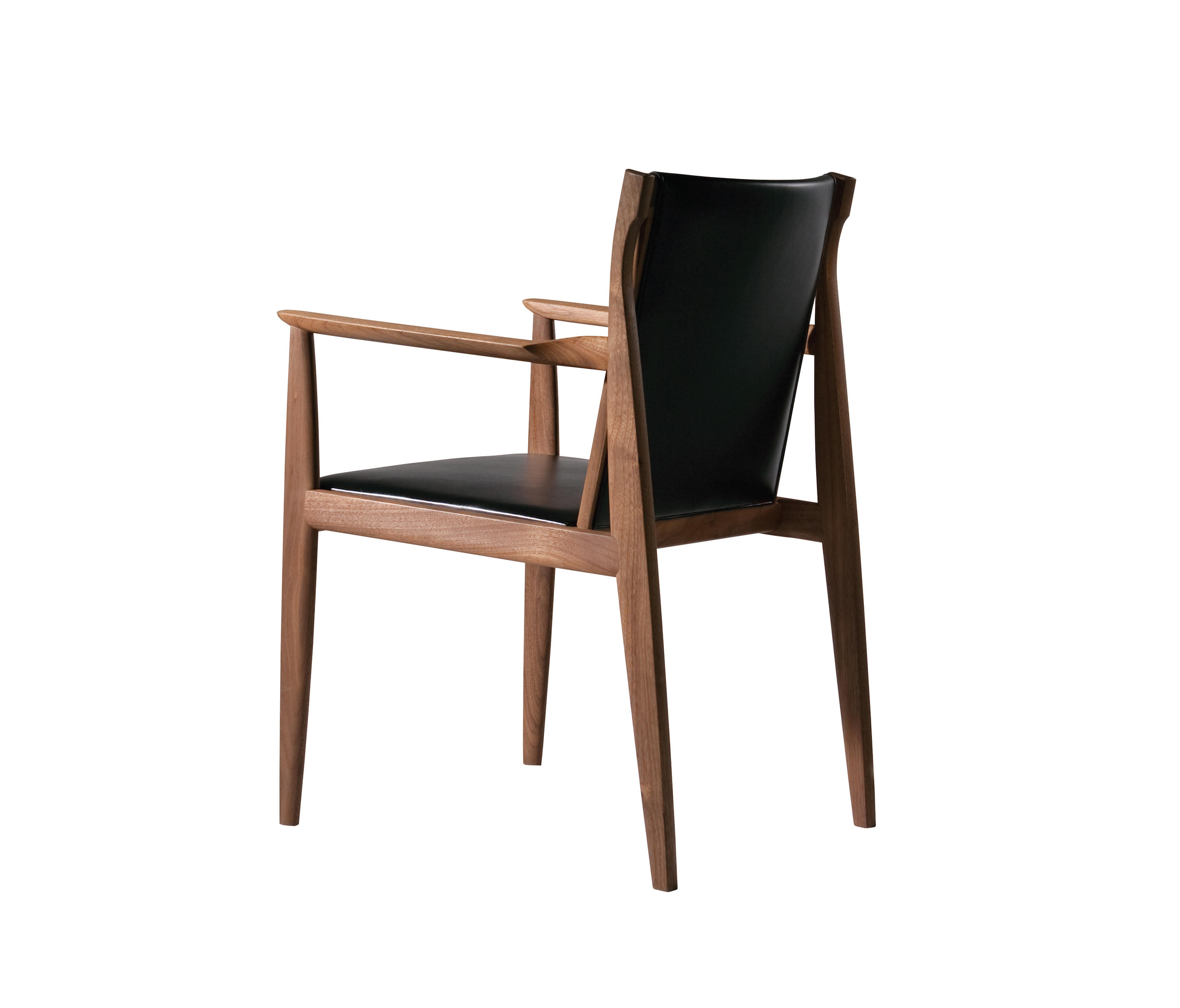 Arm Chair Side Claude Armchair Visitors Chairs Side Chairs From