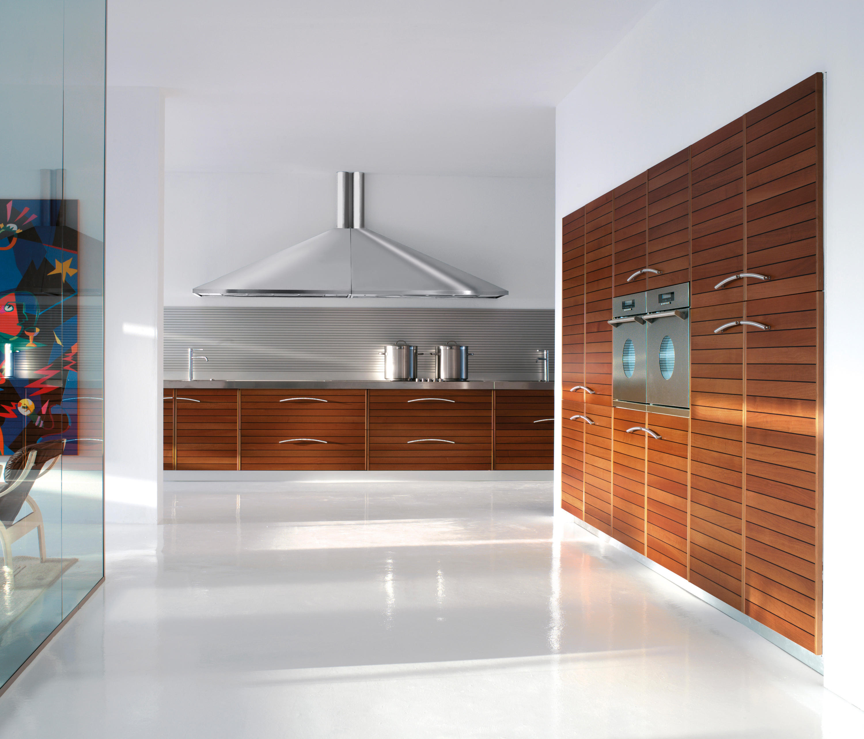 Schiffini Kuche Solaro Fitted Kitchens From Schiffini Architonic