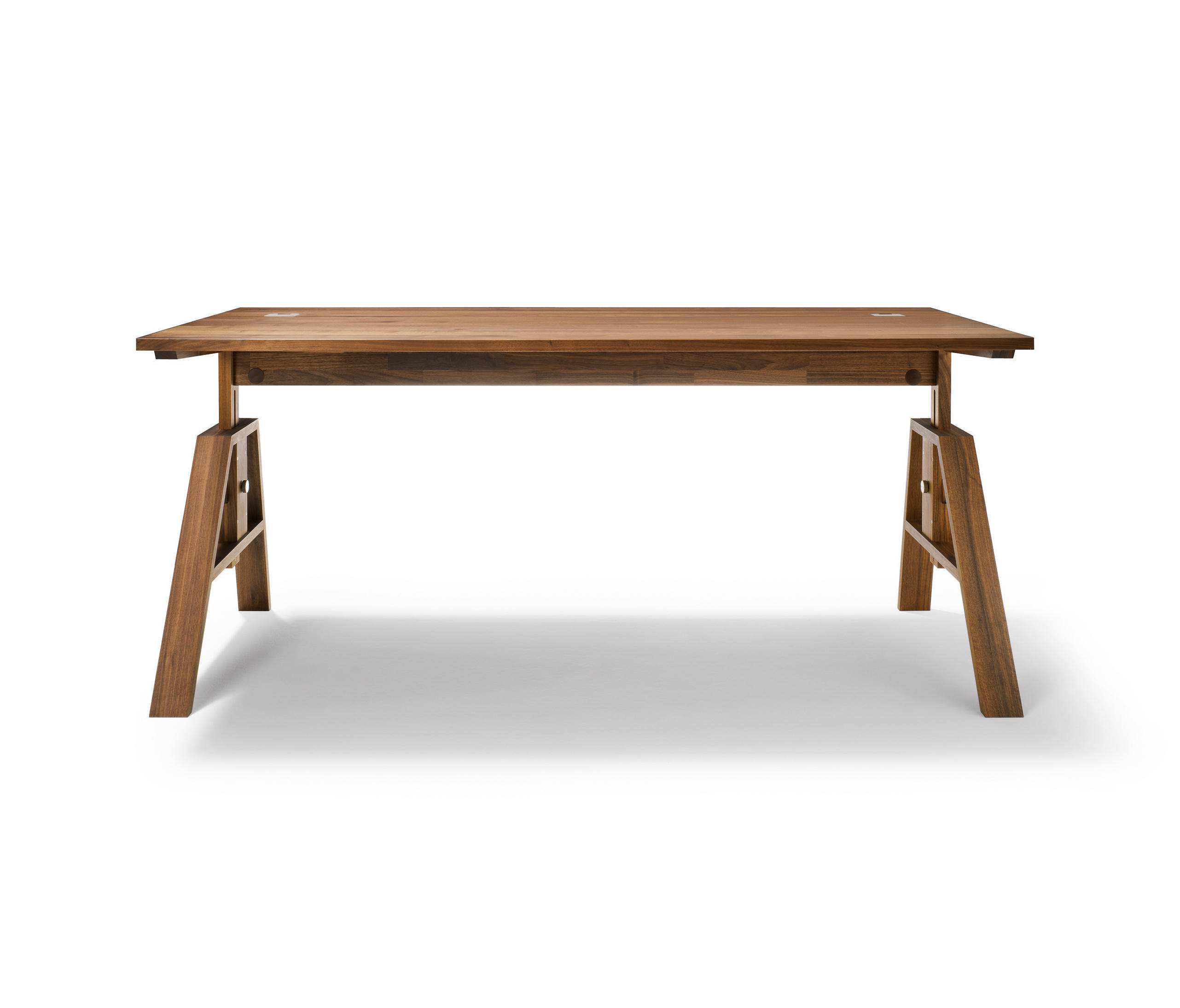 Bruunmunch Couchtisch Atelier Desk Desks From Team 7 Architonic