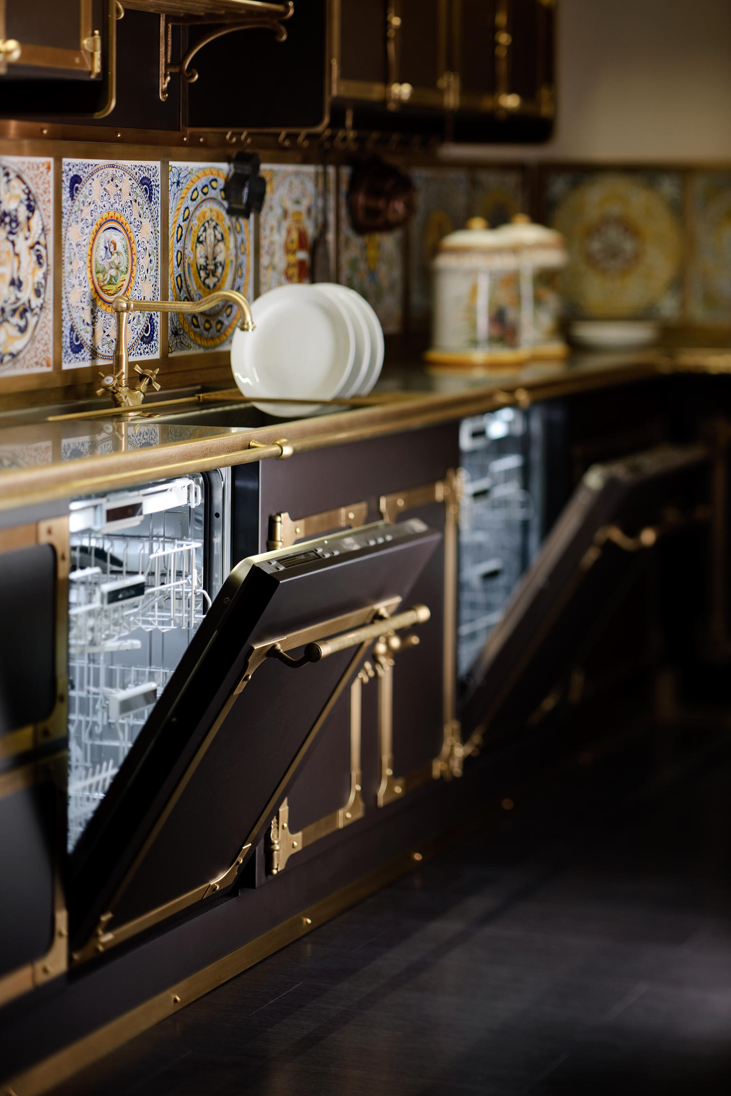 Küchen Palast Medici Palace Kitchen Fitted Kitchens From Officine
