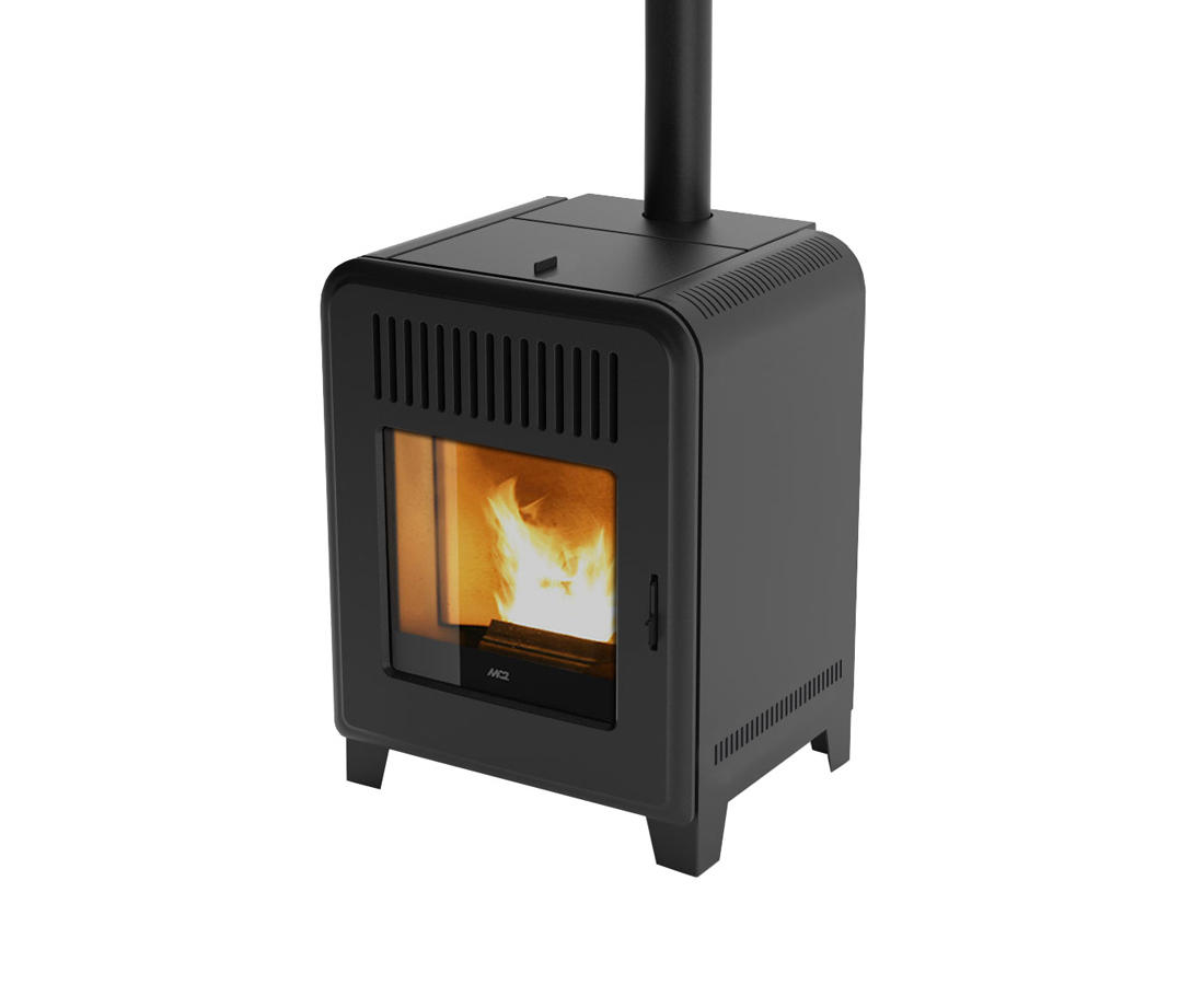 Mcz Pellet Cute Pellet Pellet Burning Stoves From Mcz Architonic