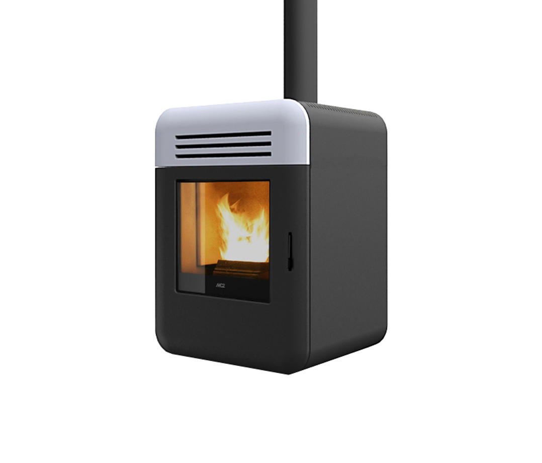 Mcz Cute Thema Pellet Stoves From Mcz Architonic
