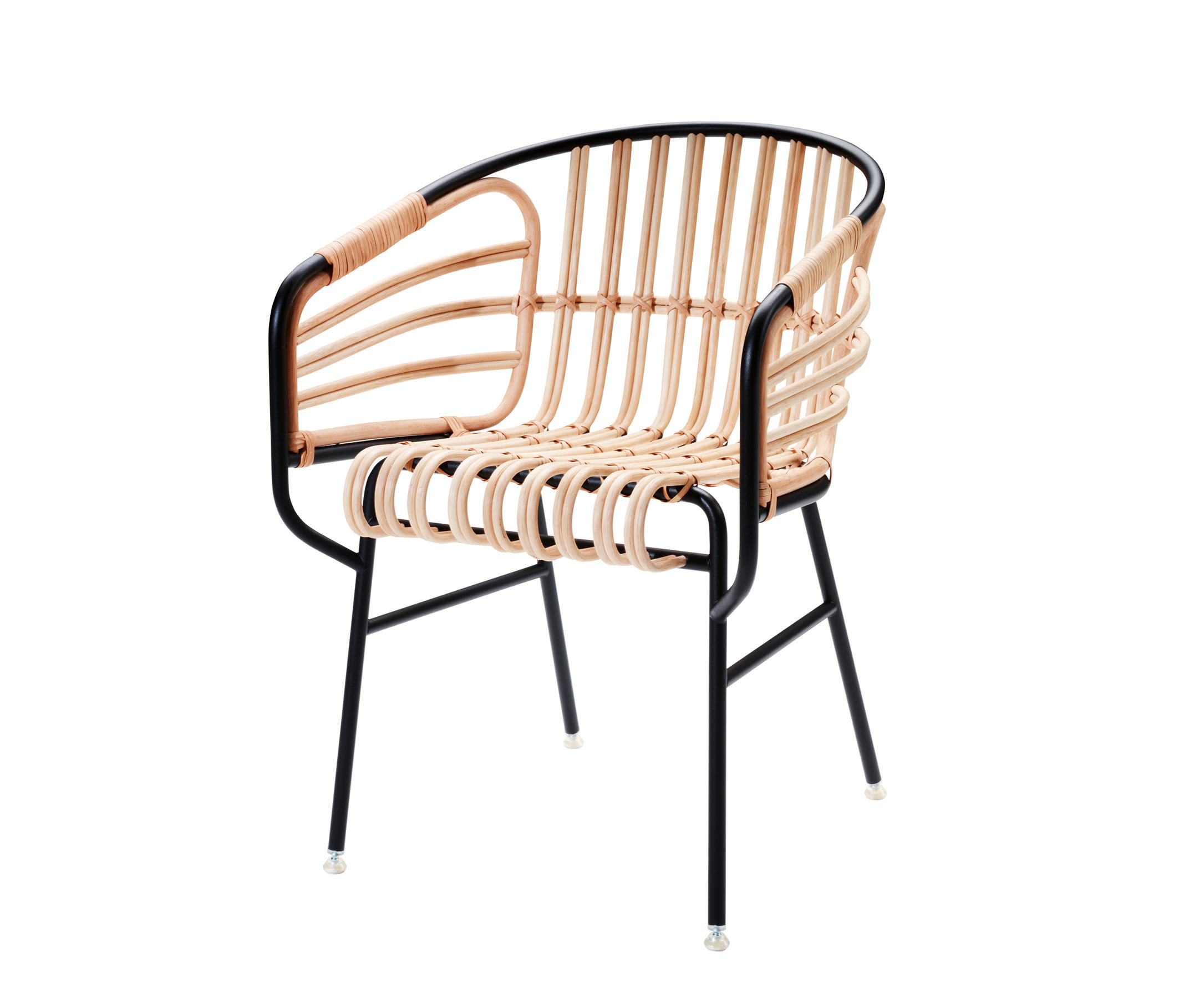 Sillas De Rafia Raphia Restaurant Chairs From Casamania Horm It Architonic