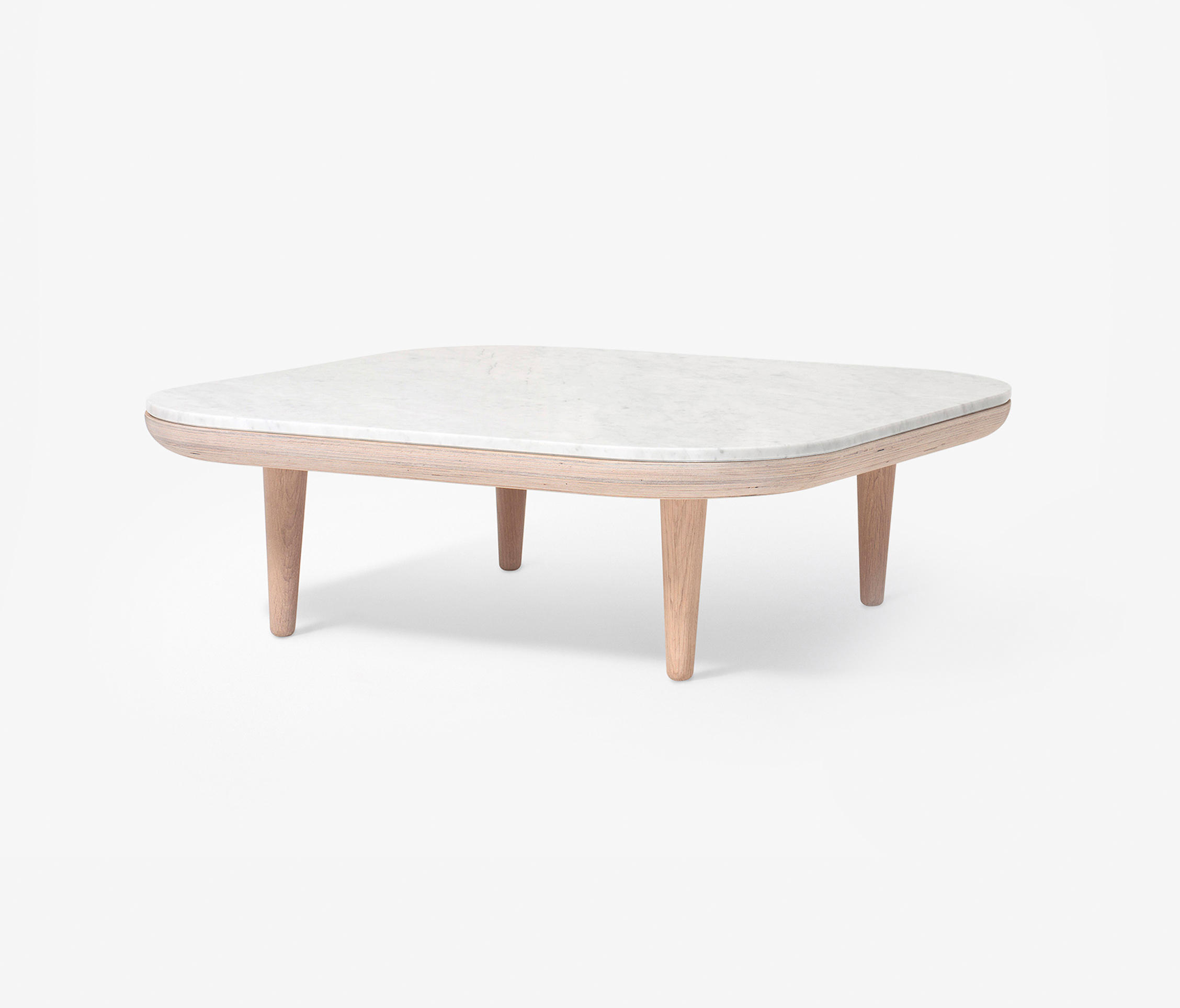 Fly Tables Fly Table Sc4 Coffee Tables From Andtradition Architonic