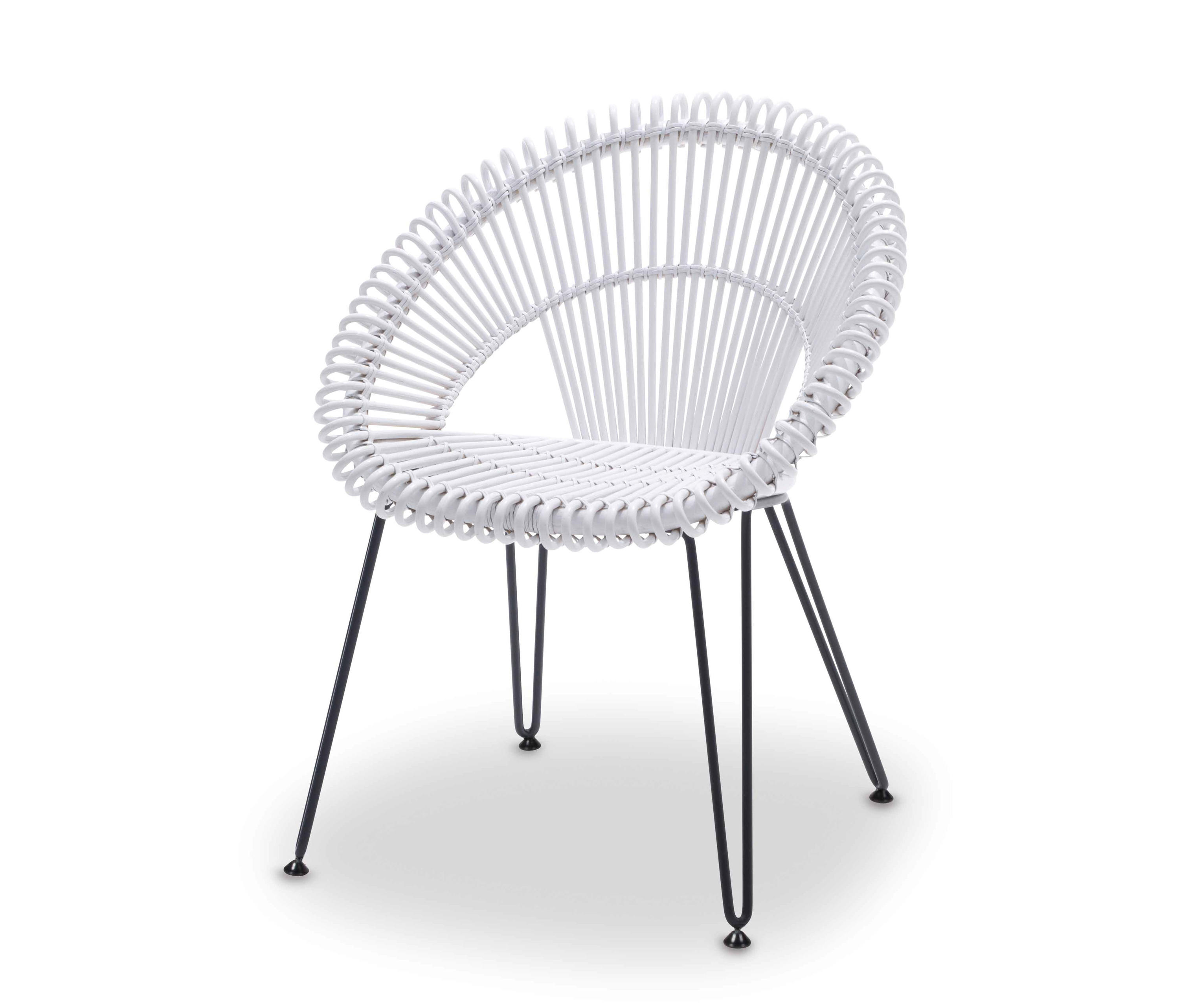 Vincent Sheppard Curly Dining Chair Chairs From Vincent Sheppard Architonic