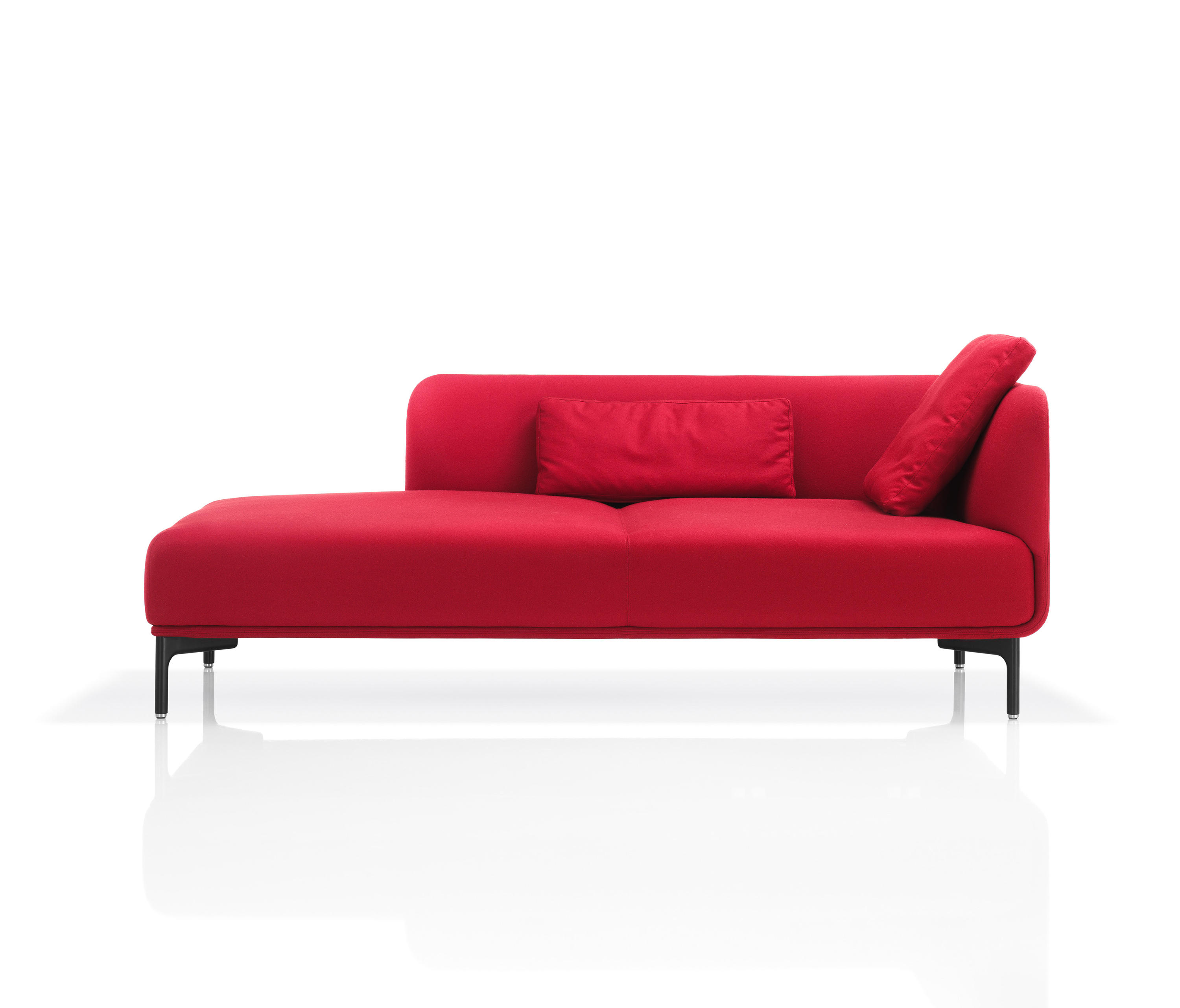 Chaiselongue Recamiere Liv Chaiselounge Recamieres From Wittmann Architonic