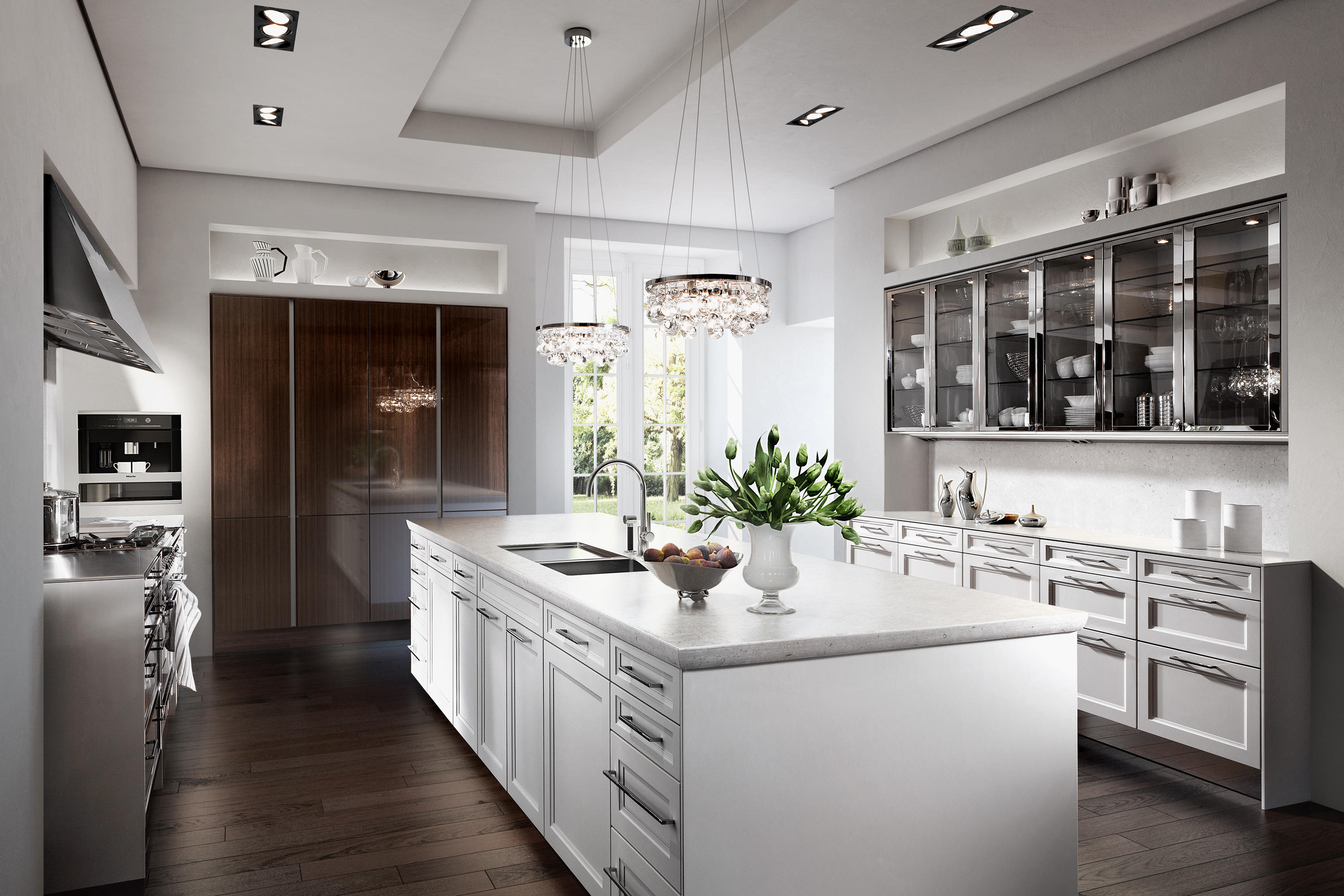 Siematic Löhne Classic | Se 2002 Ba - Fitted Kitchens From Siematic