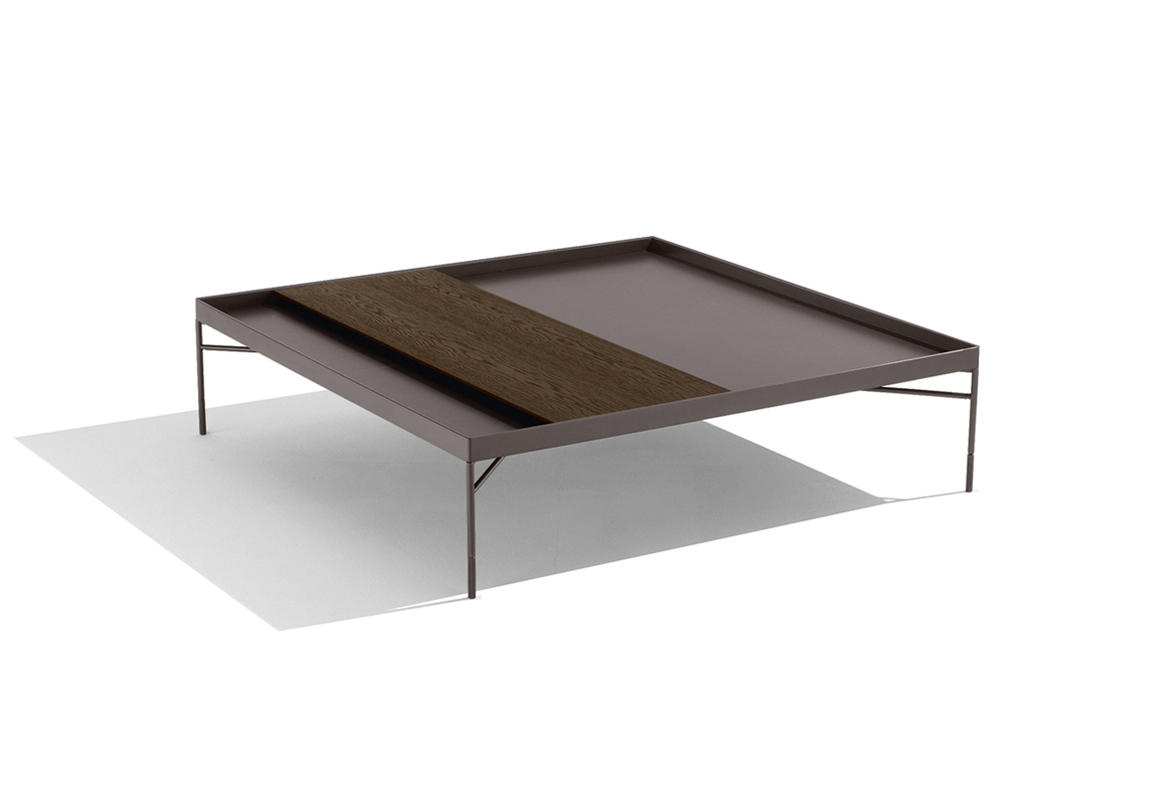 Couchtisch Montain Oak Mansion Coffee Tables From Lema Architonic