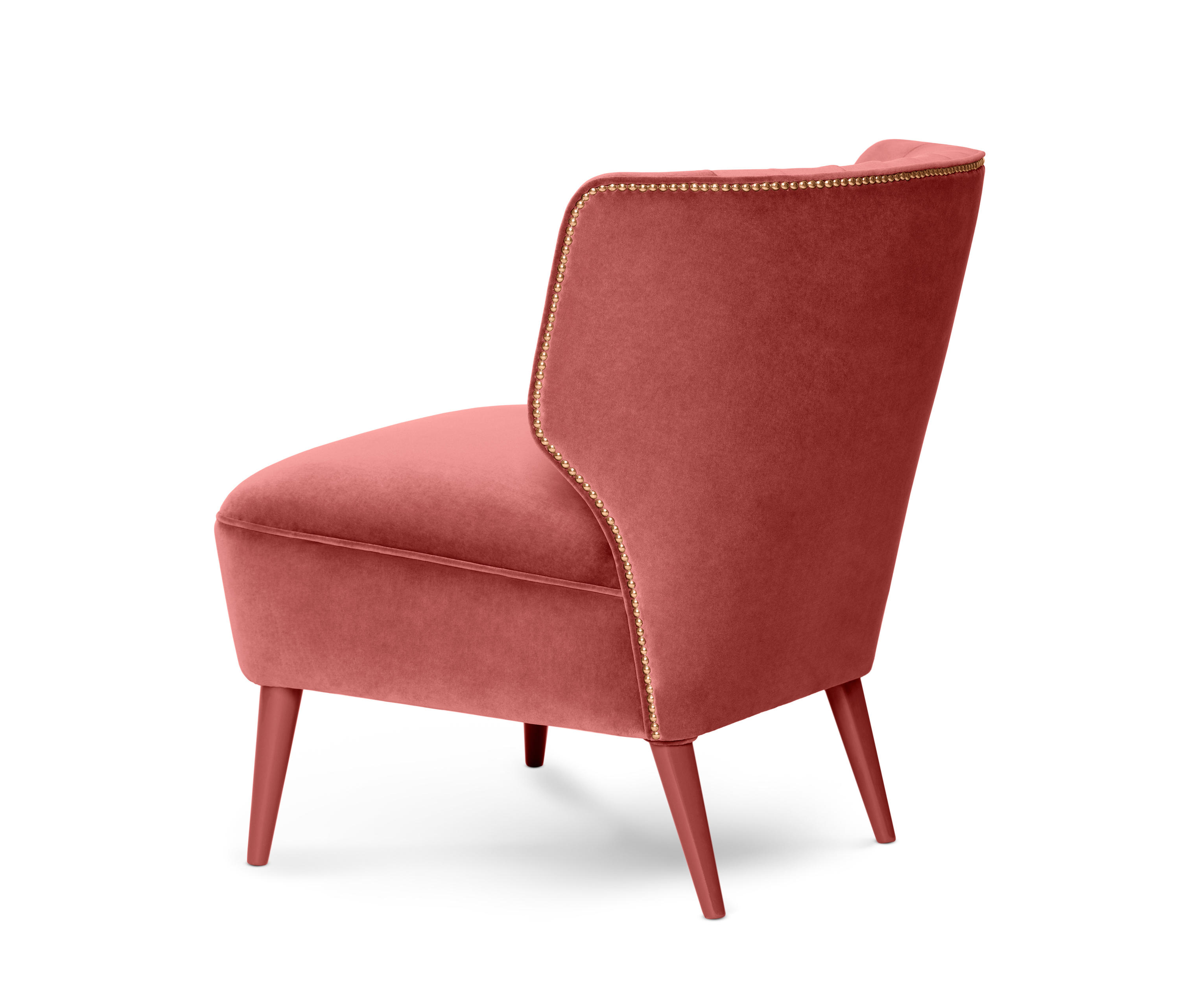 Sessel Renaissance Lipstick Armchair Armchairs From Munna Architonic