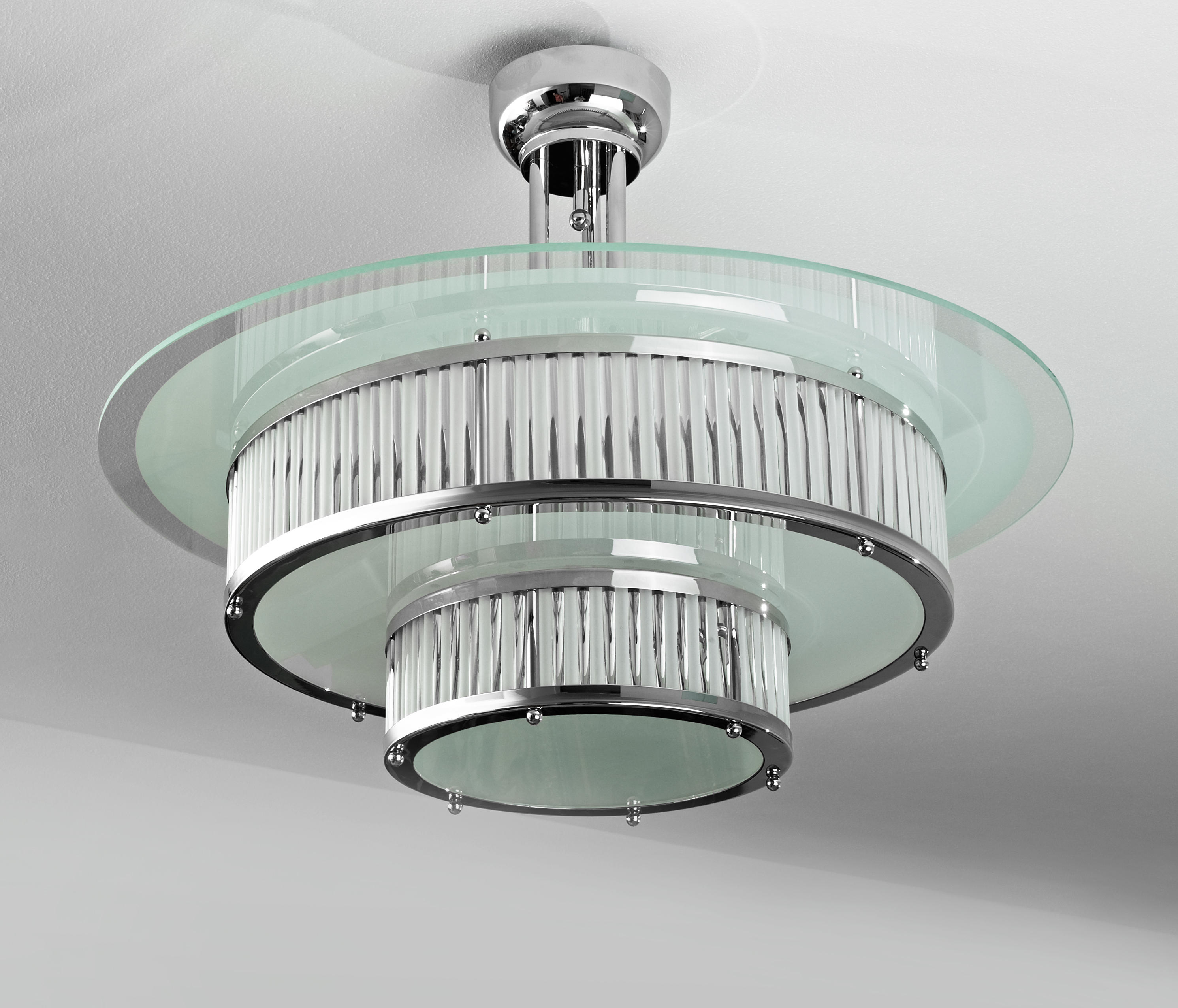 Art Deco Deckenleuchte Diva - Ceiling Lights From Art Deco Schneider | Architonic
