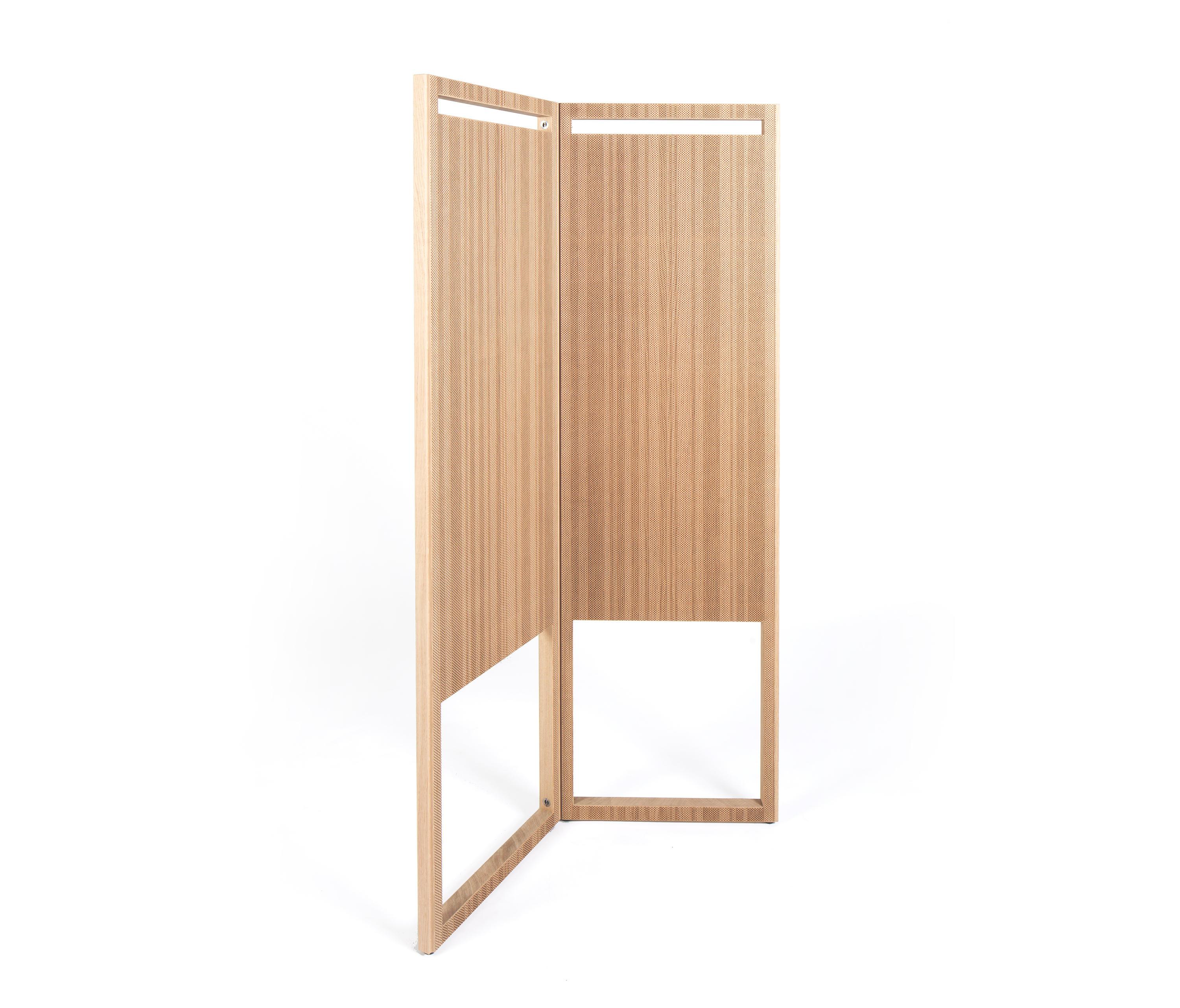 Paravent Deutsch Link Paravent Folding Screens From Strasserthun Architonic
