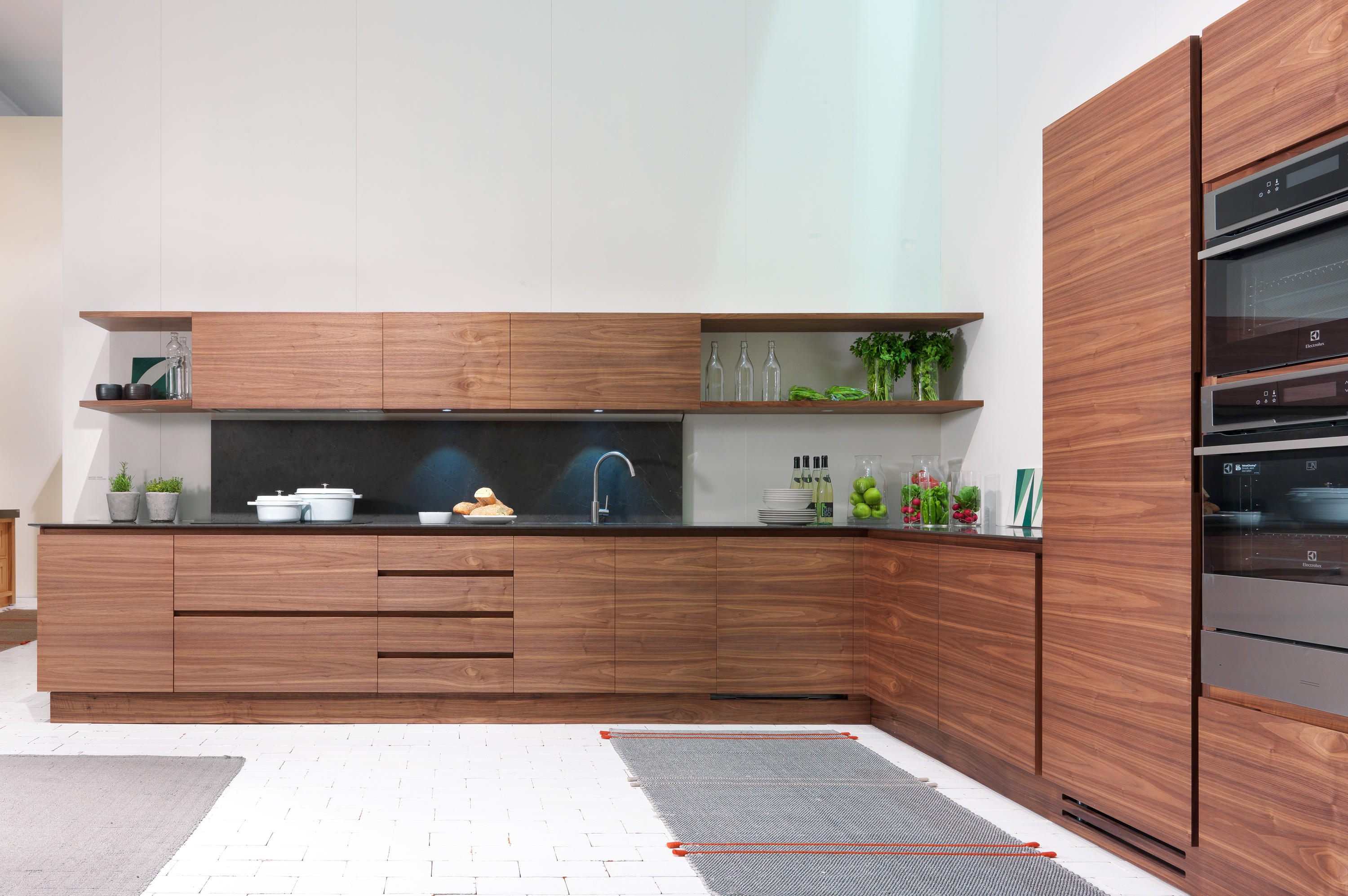 Cucina The Kitchen Company La Cucina Fitted Kitchens From Riva 1920 Architonic