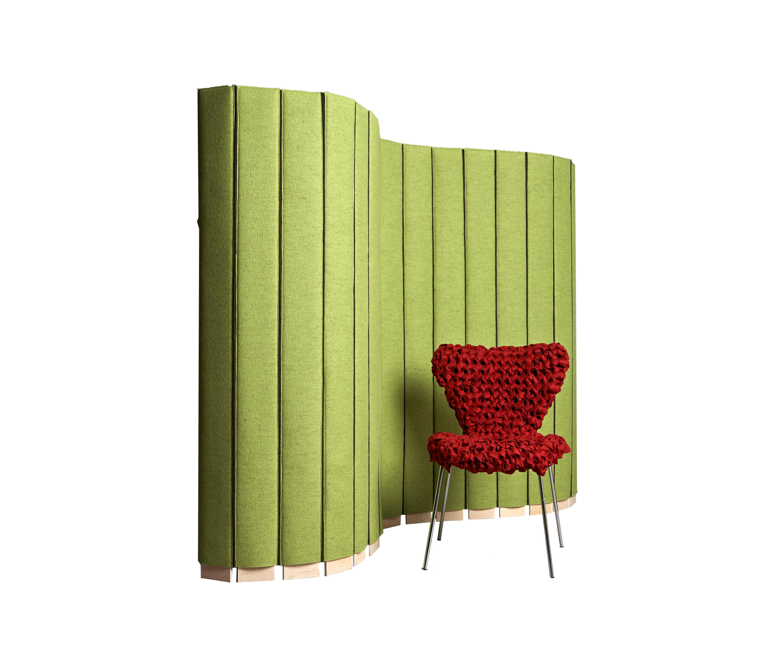 Parvent Paravent Green Hedge Space Dividers From Fräch Architonic