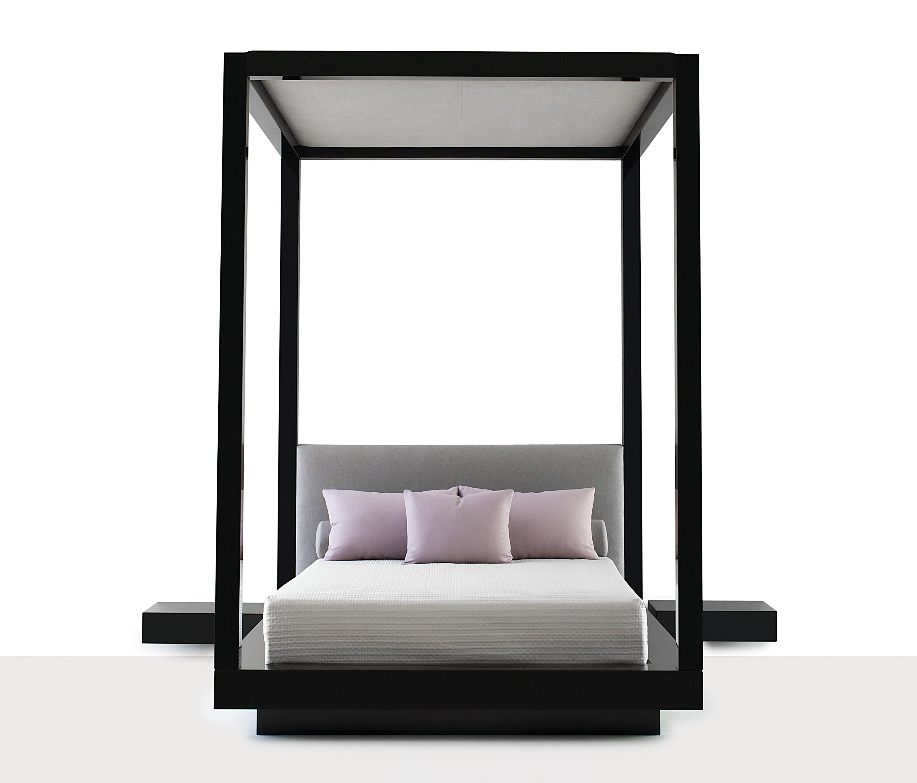 Lit Brooklyn Alinea Plaza Bed Beds From Naula Architonic