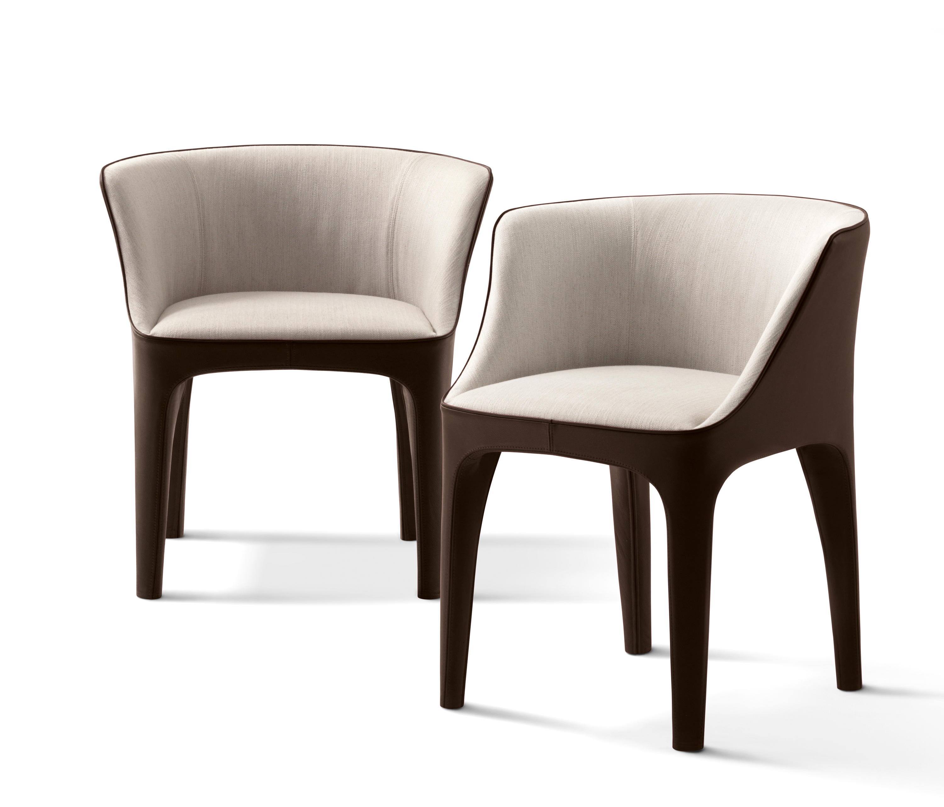 Diana Small Armchair Chairs From Giorgetti Architonic