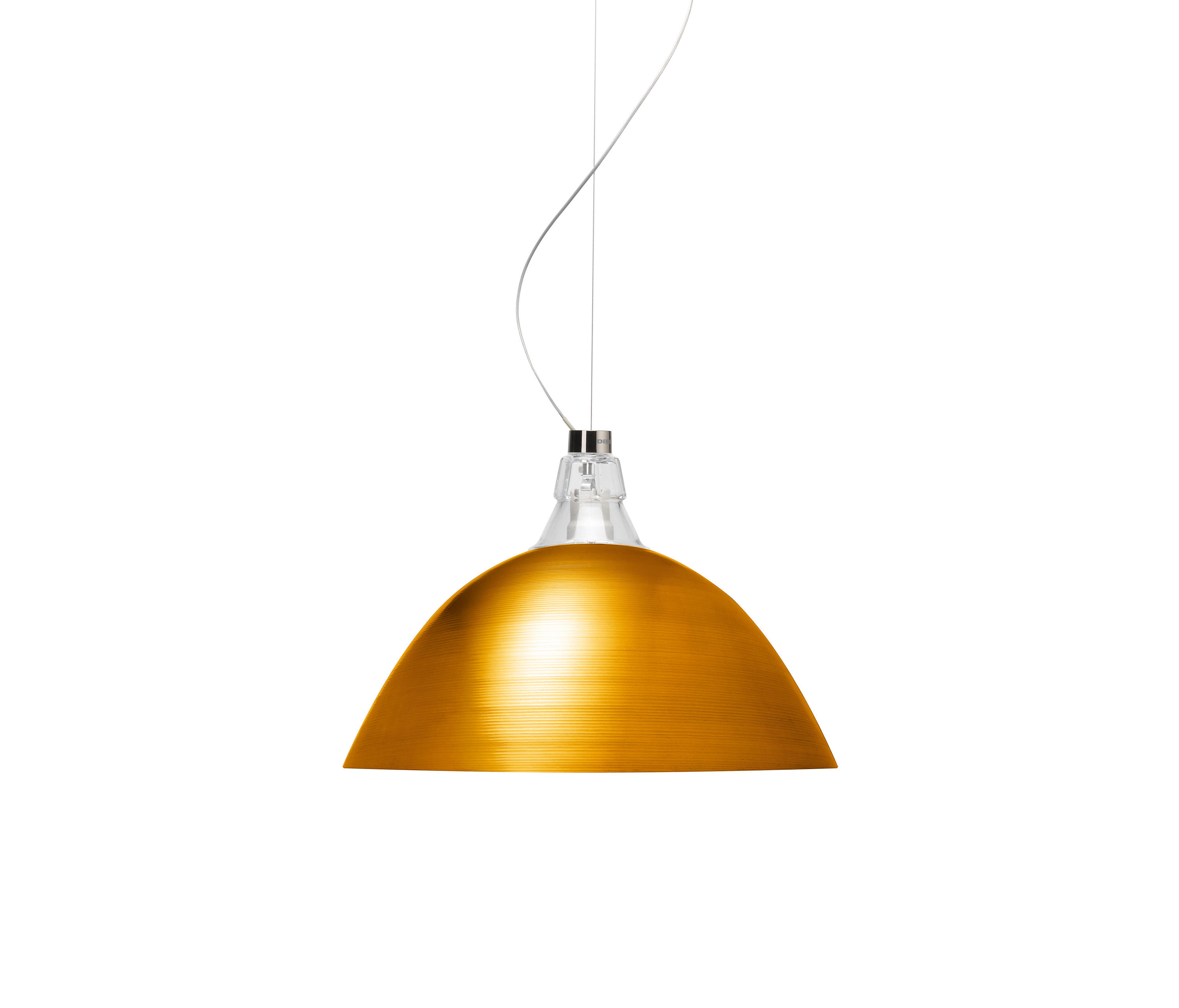 Foscarini Lights Bell Suspension Suspended Lights From Diesel With Foscarini