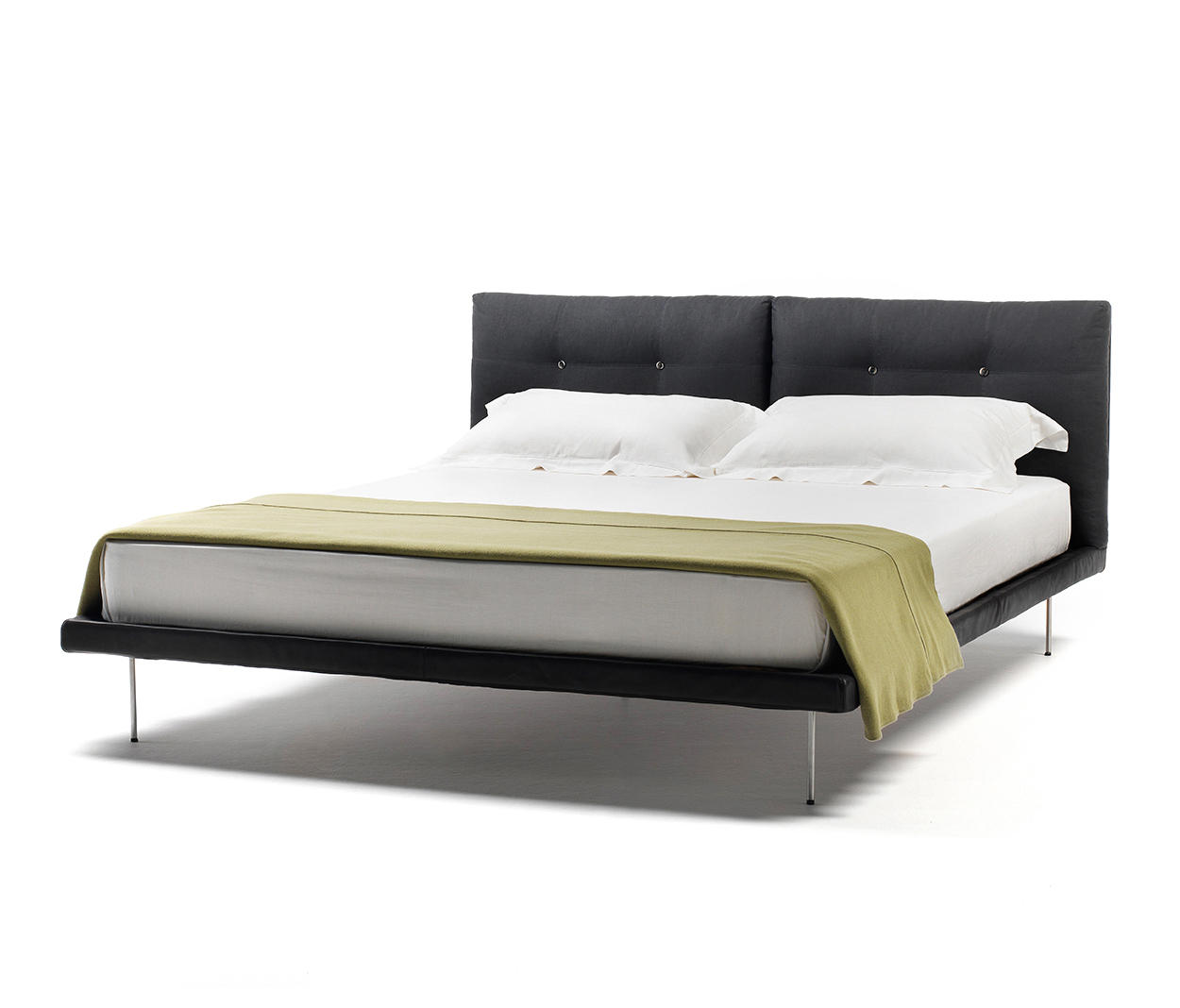 Living Divani Bed Rod Bed - Beds From Living Divani | Architonic