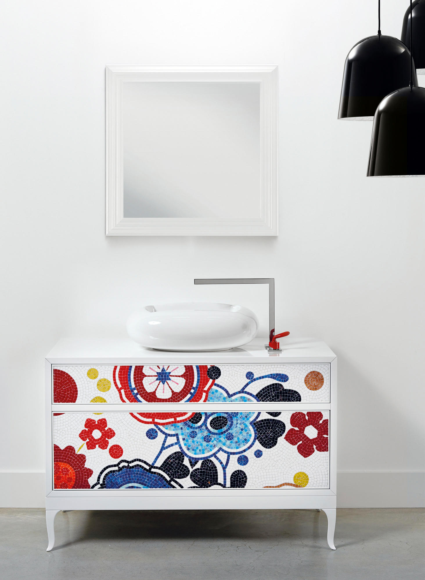 Meubles Quadro The Wanders Collection I Commode Quadro Meubles Sous Lavabo De