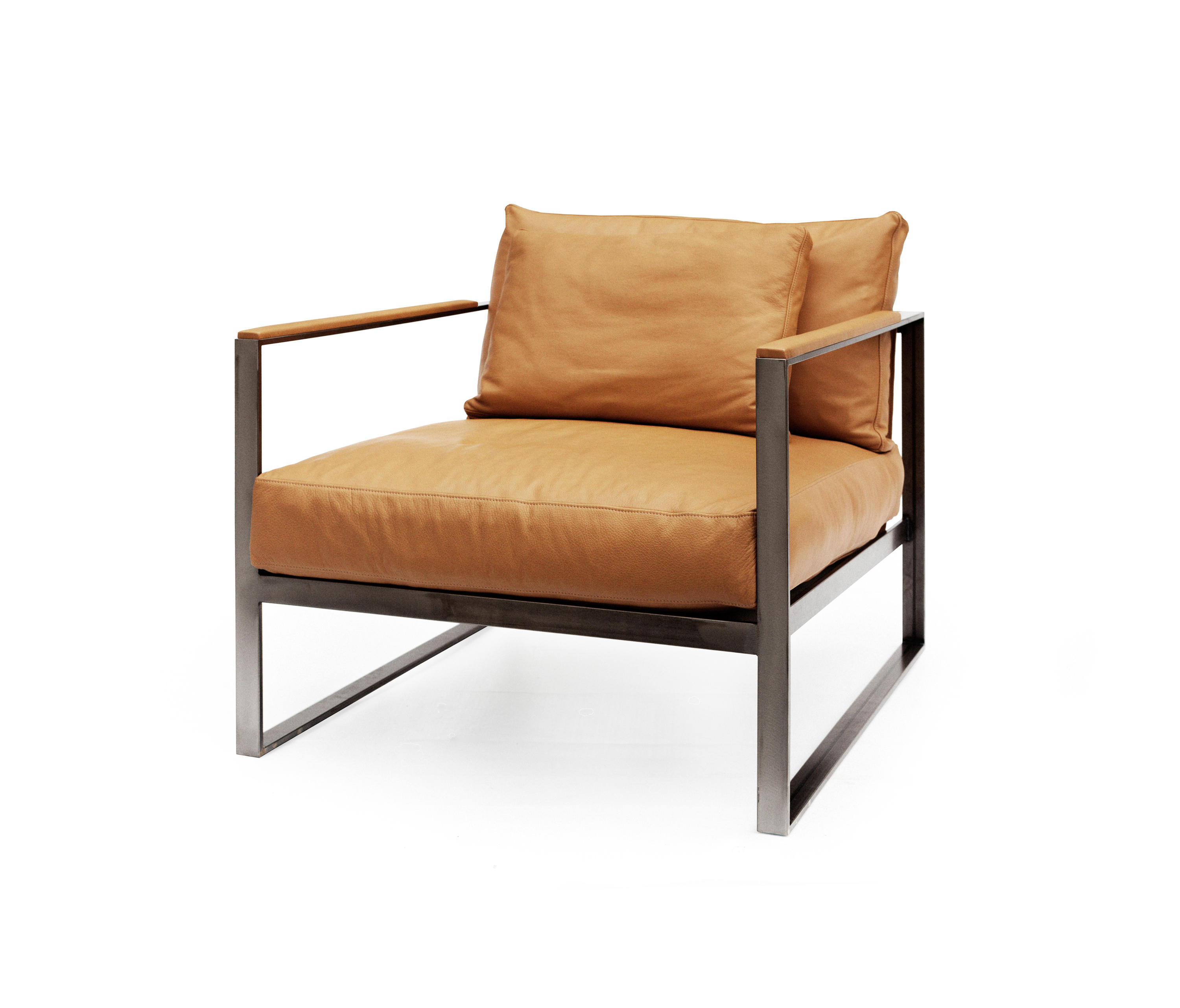 Monaco Lounge Chair Lounge Chairs From Roshults Architonic