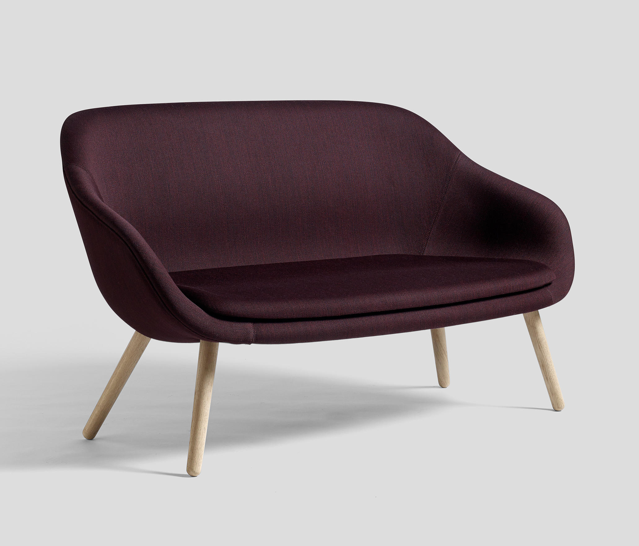 Moebel-as.de About A Lounge Aal Sofa Sofas From Hay Architonic
