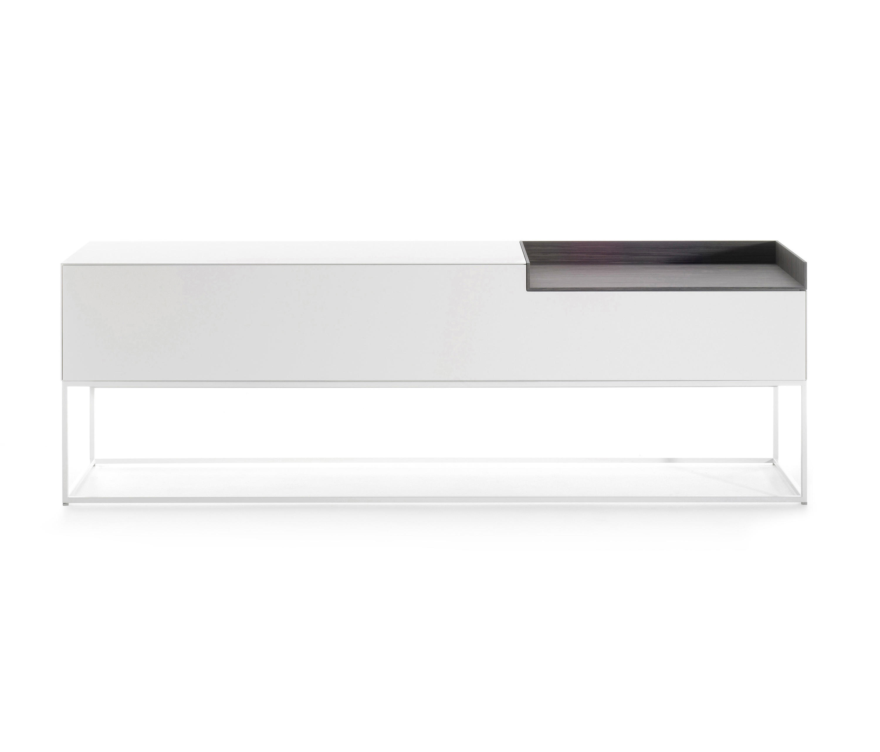 Offenes Sideboard Inmotion Sideboard Sideboards Kommoden Von Mdf Italia Architonic