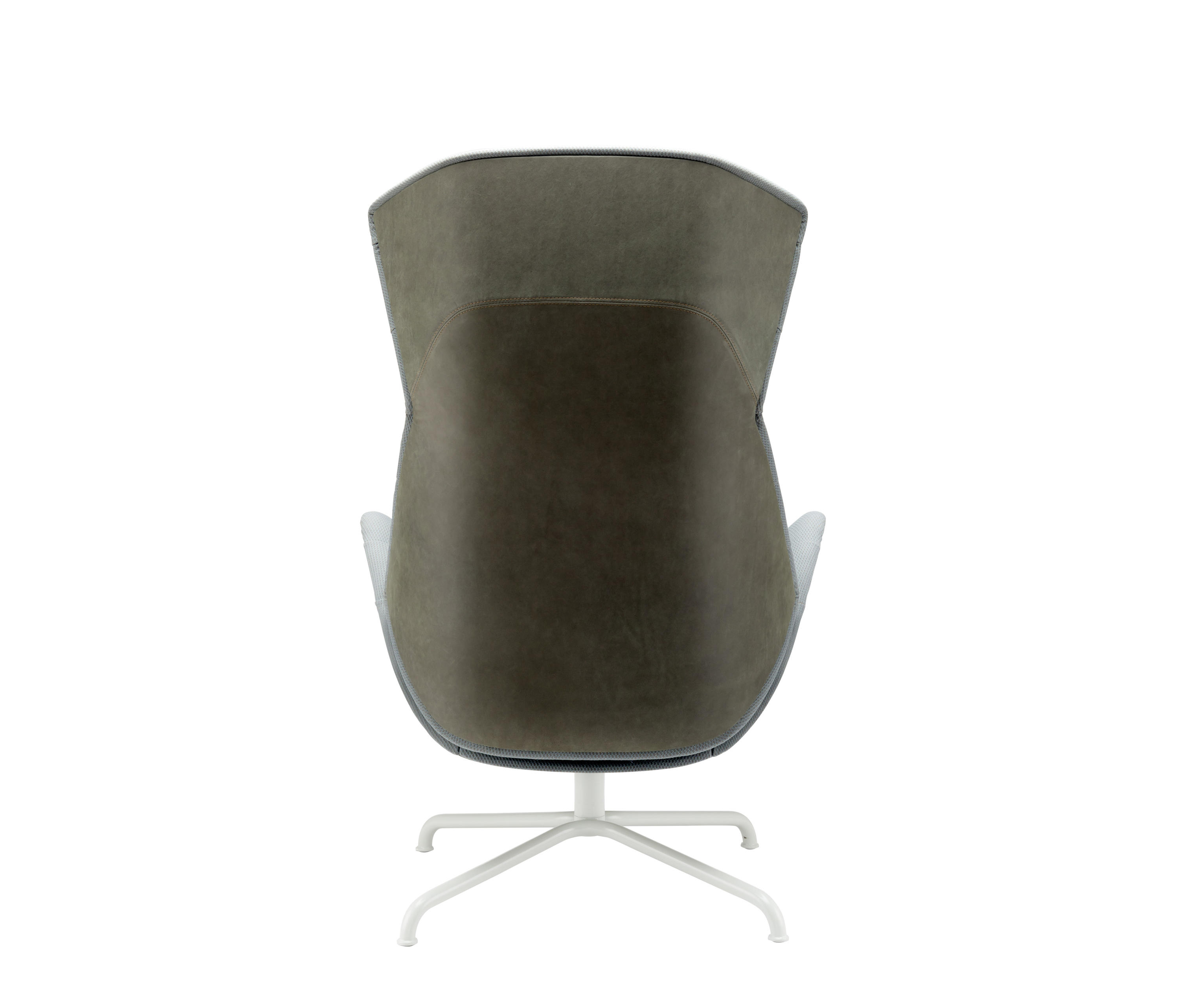 Ekerö Sessel 808 Armchairs From Thonet Architonic