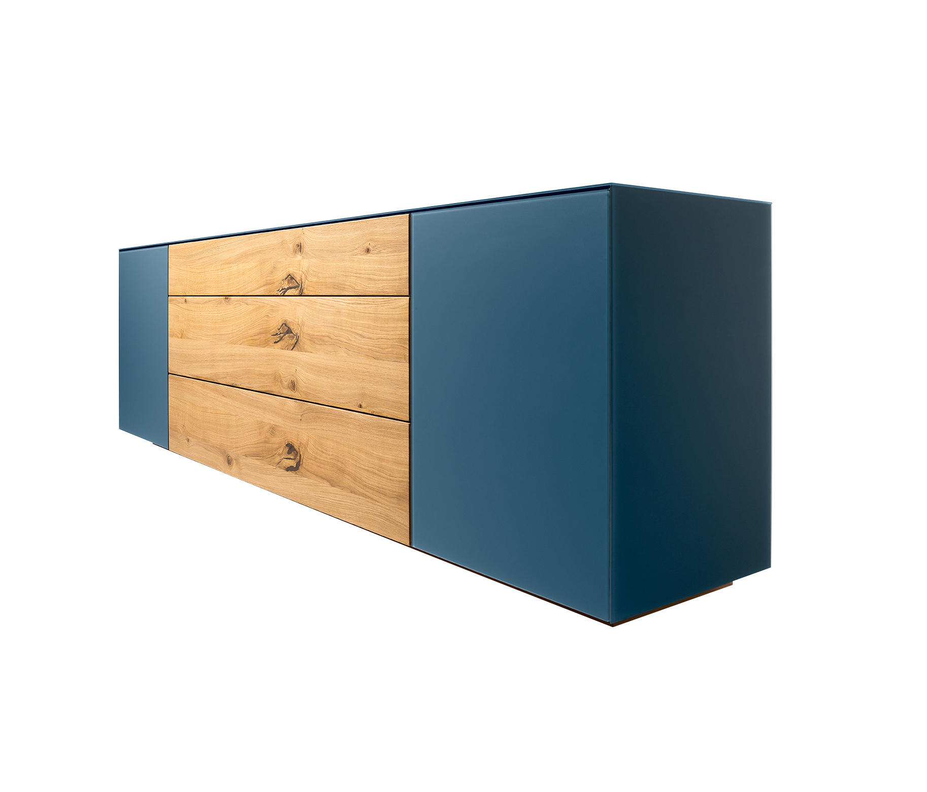 Team 7 Cubus Cubus Pure Sideboard Sideboards From Team 7 Architonic