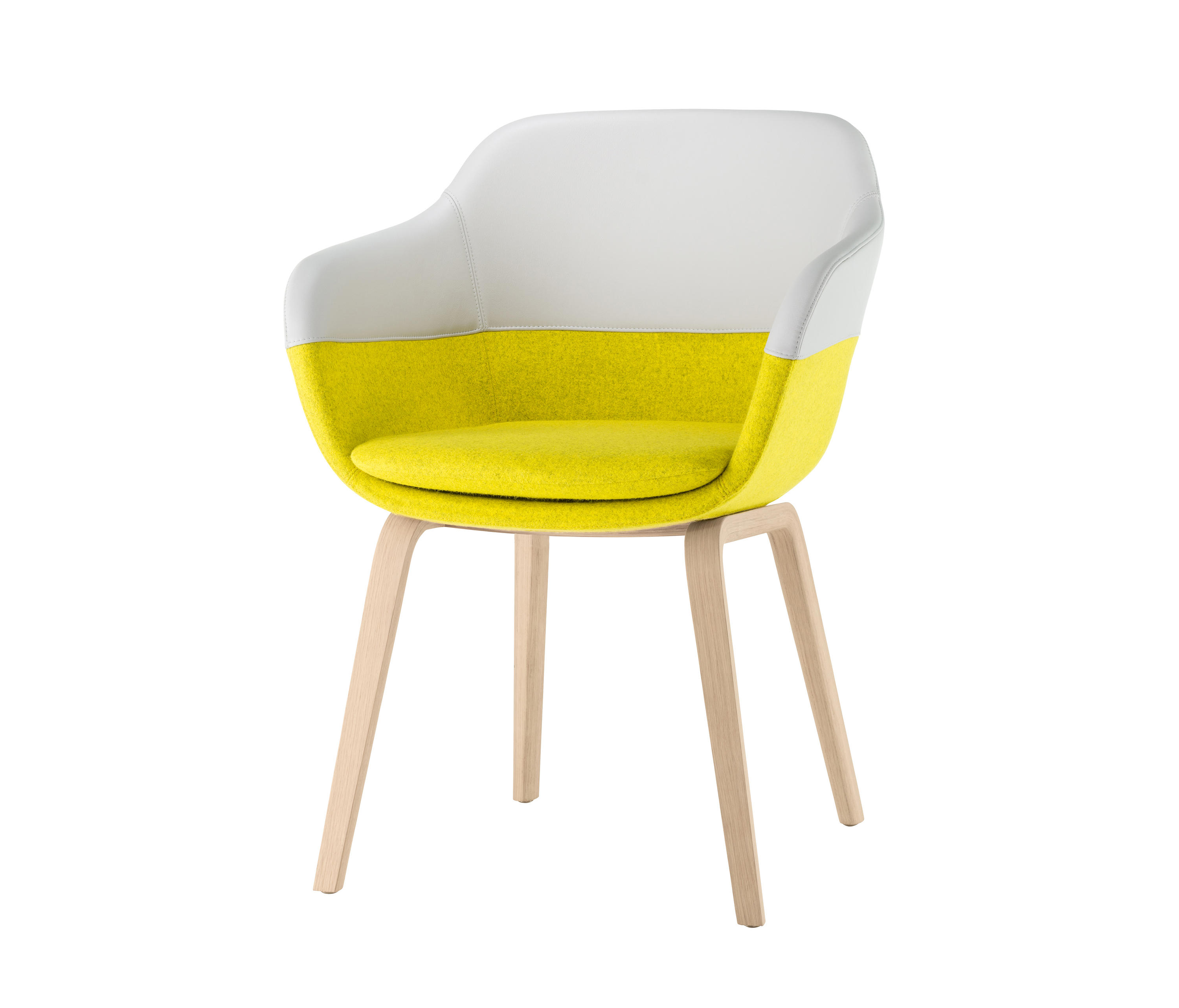 Yellow Möbel Sessel Crona 6367 A Chairs From Brunner Architonic