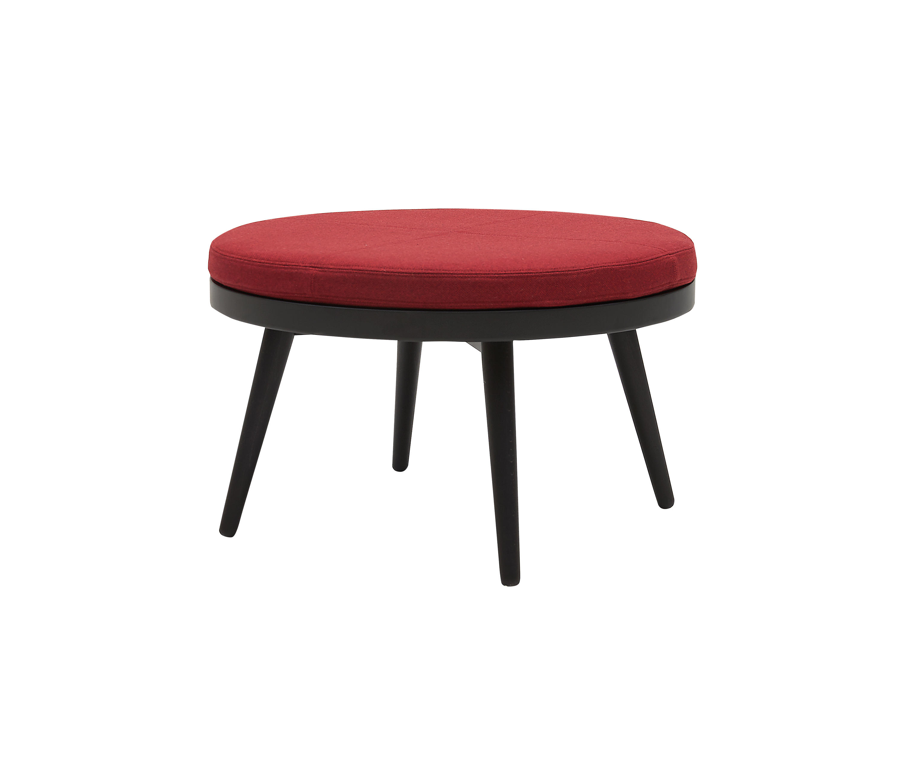 Couchtisch Plastik Alma Pouf Large Poufs From Softline A S Architonic