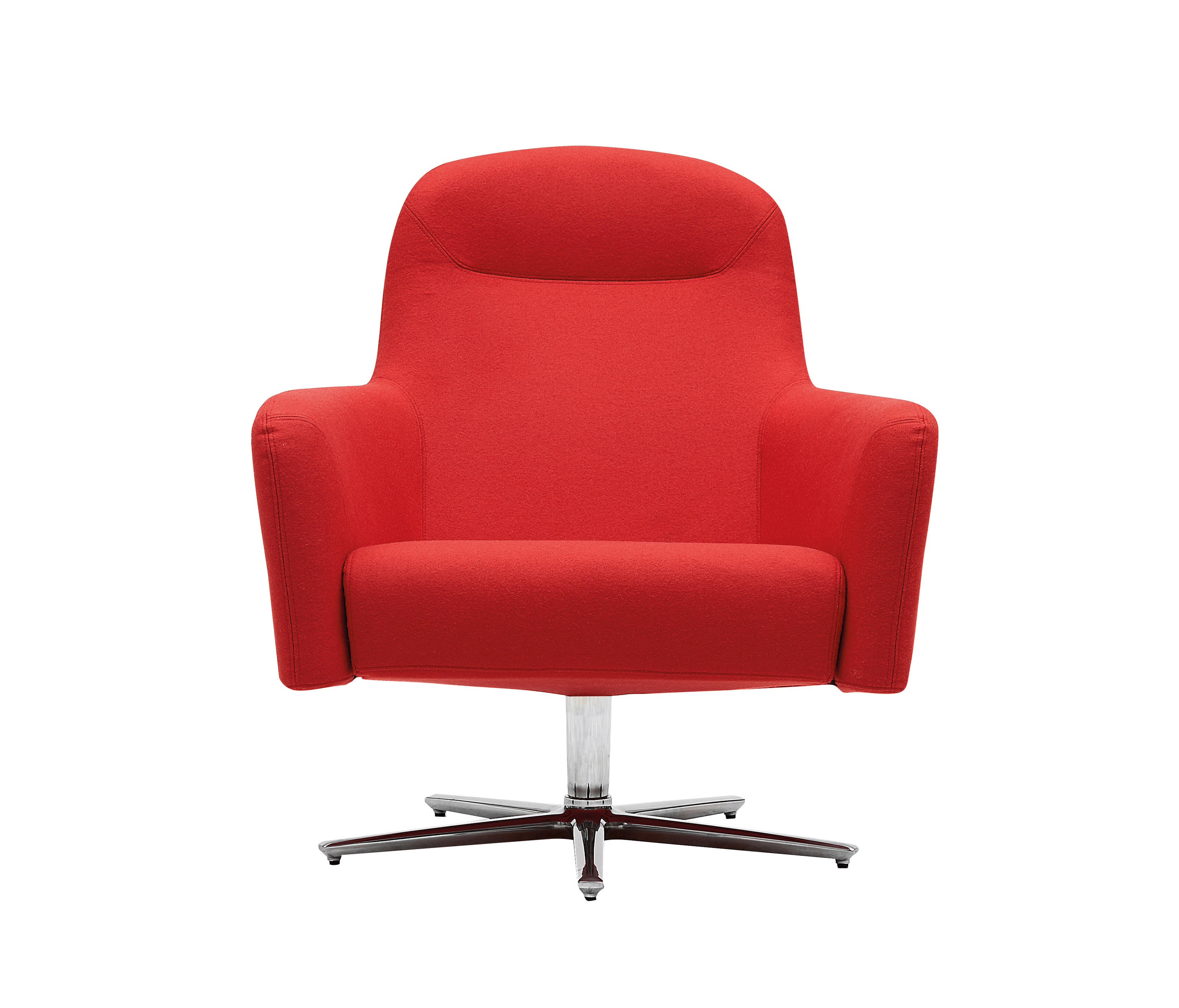 Sessel Havanna Havana Swivel Low Chair Sessel Von Softline A S Architonic