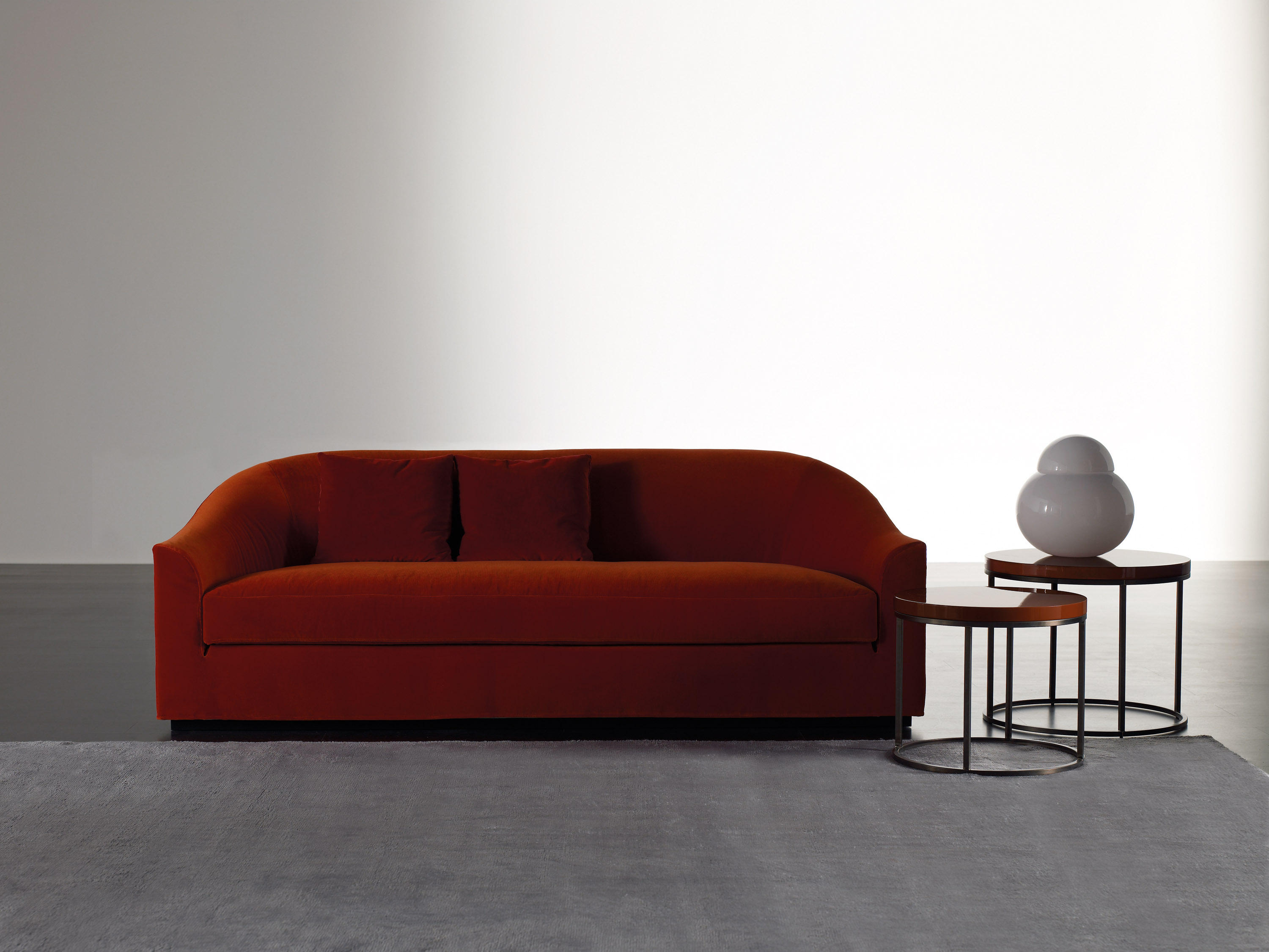 Lenny Fit Sofa Sofas From Meridiani Architonic - Meridiani Sofa