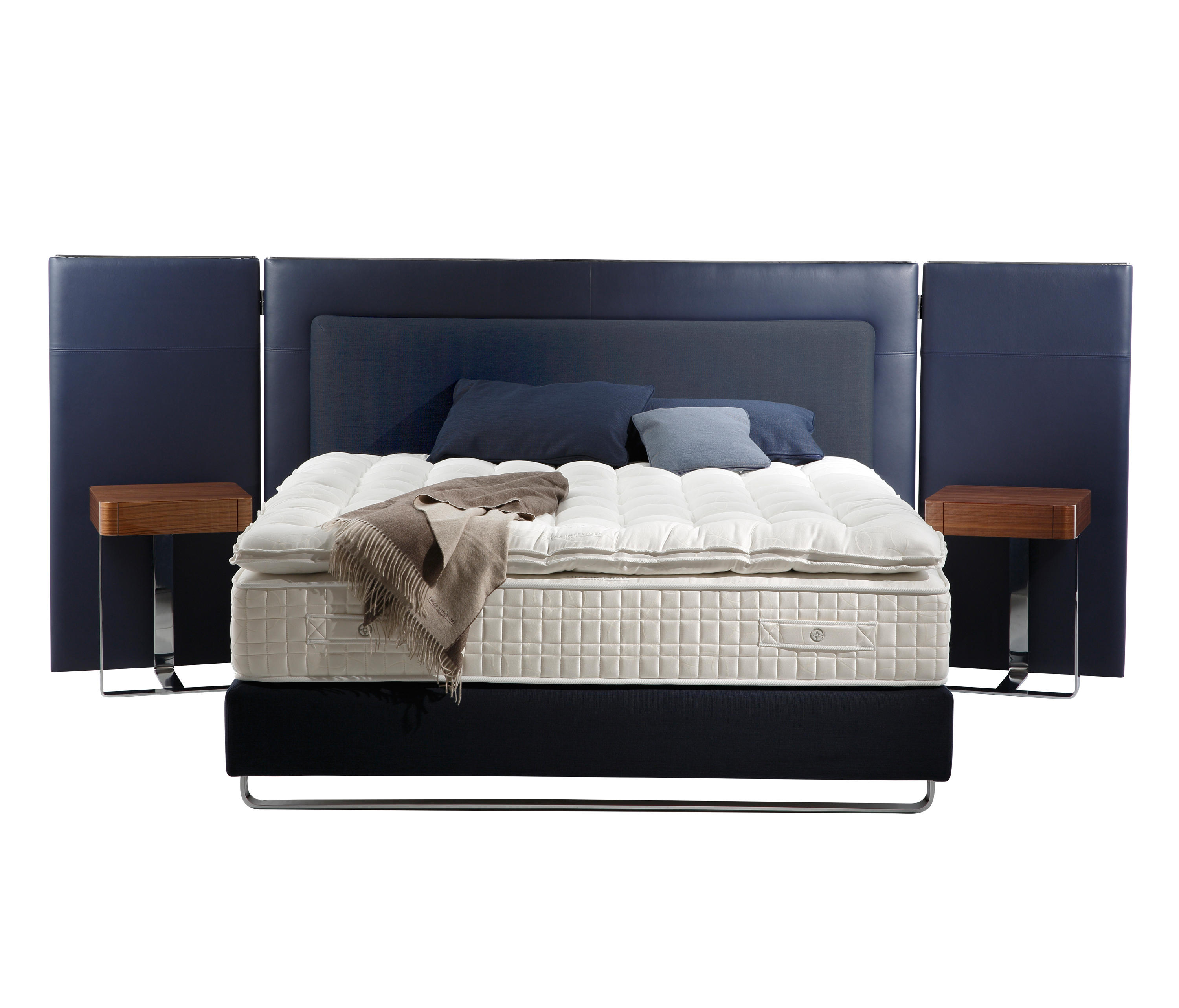 Bed Headboard Sleeping Systems Collection Platinum Headboard Escale Bed