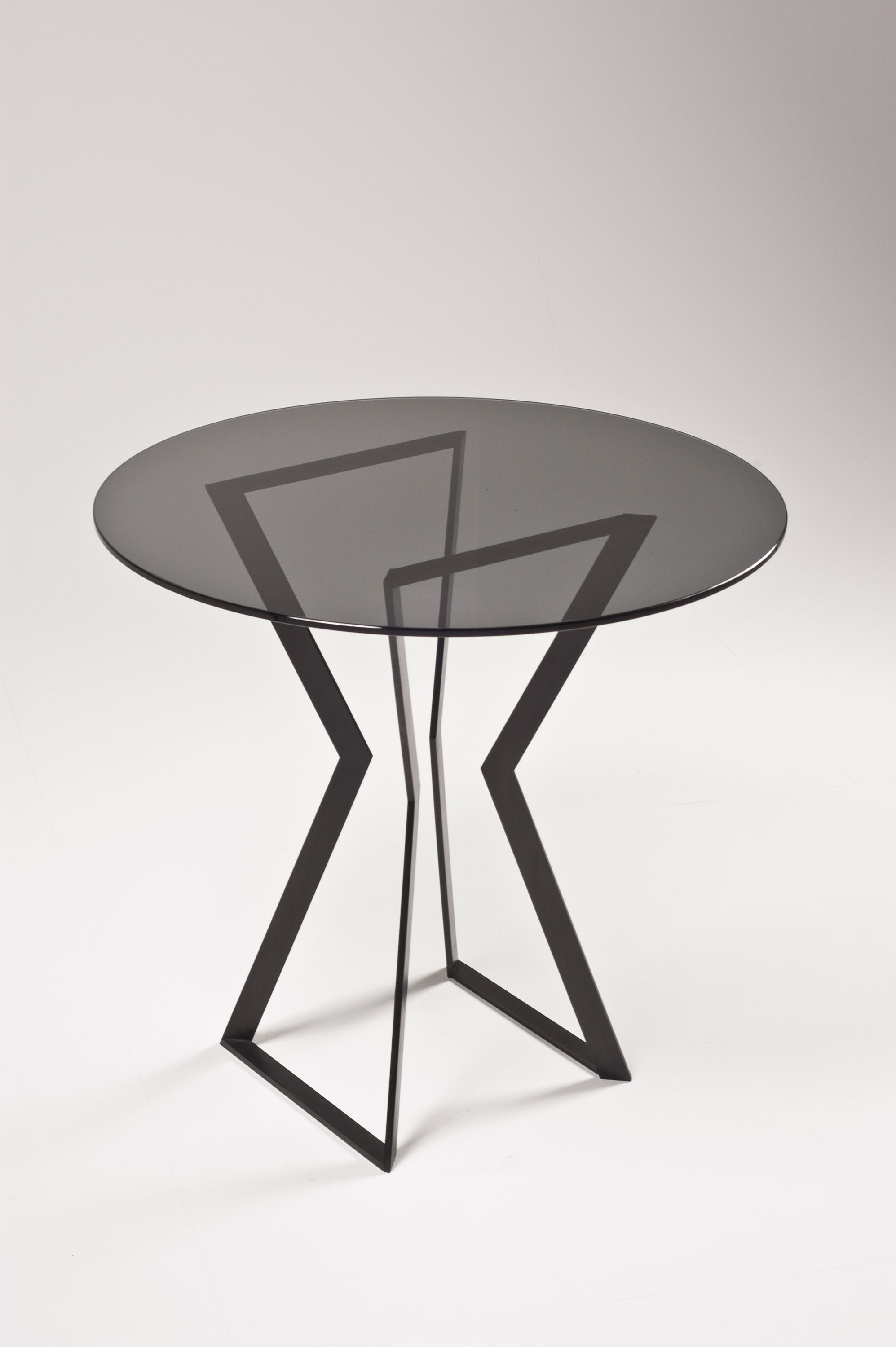 Table Noir Noir Dining Table - Dining Tables From Farrah Sit | Architonic