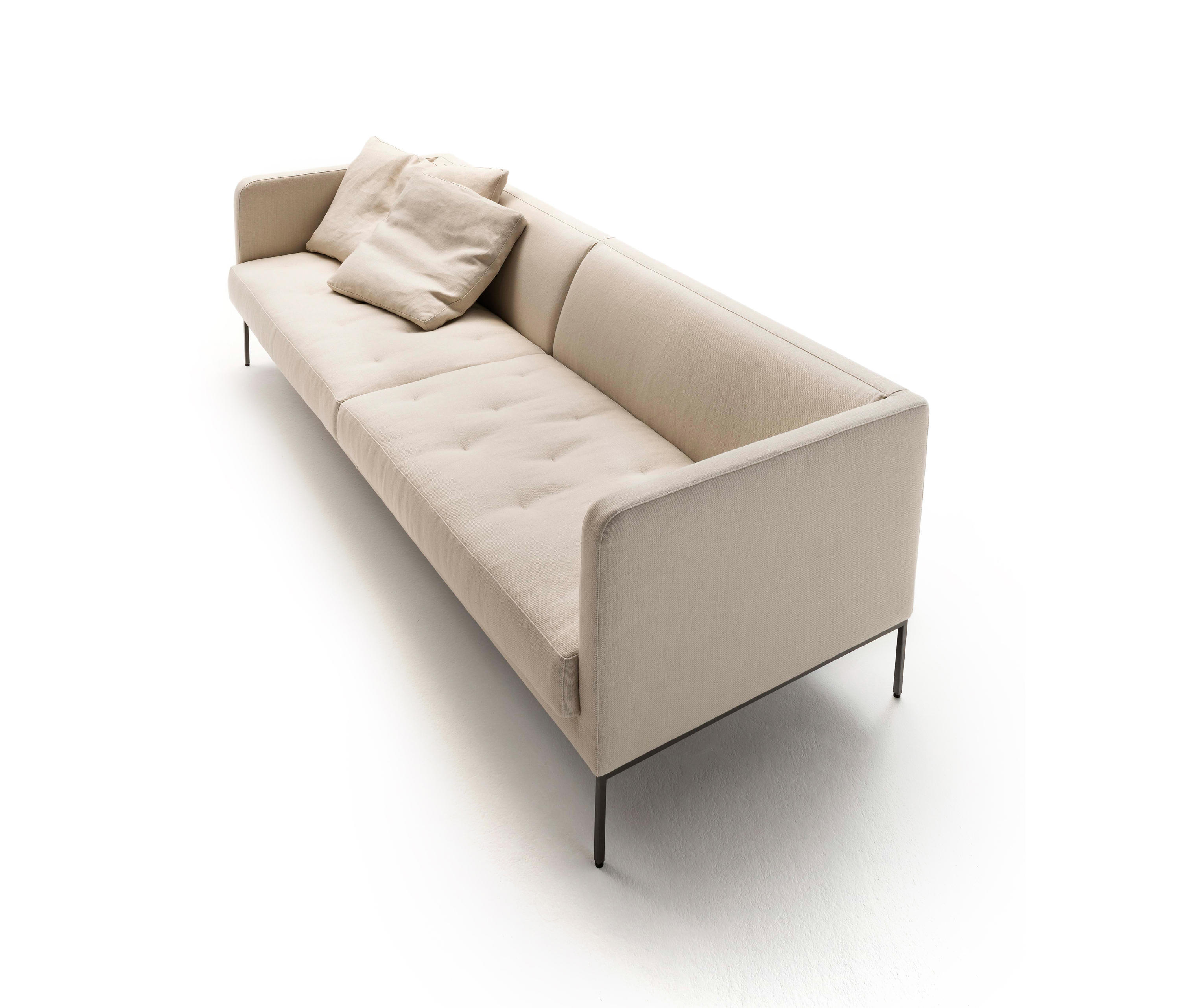 Easy Lipp Sofas From Living Divani Architonic