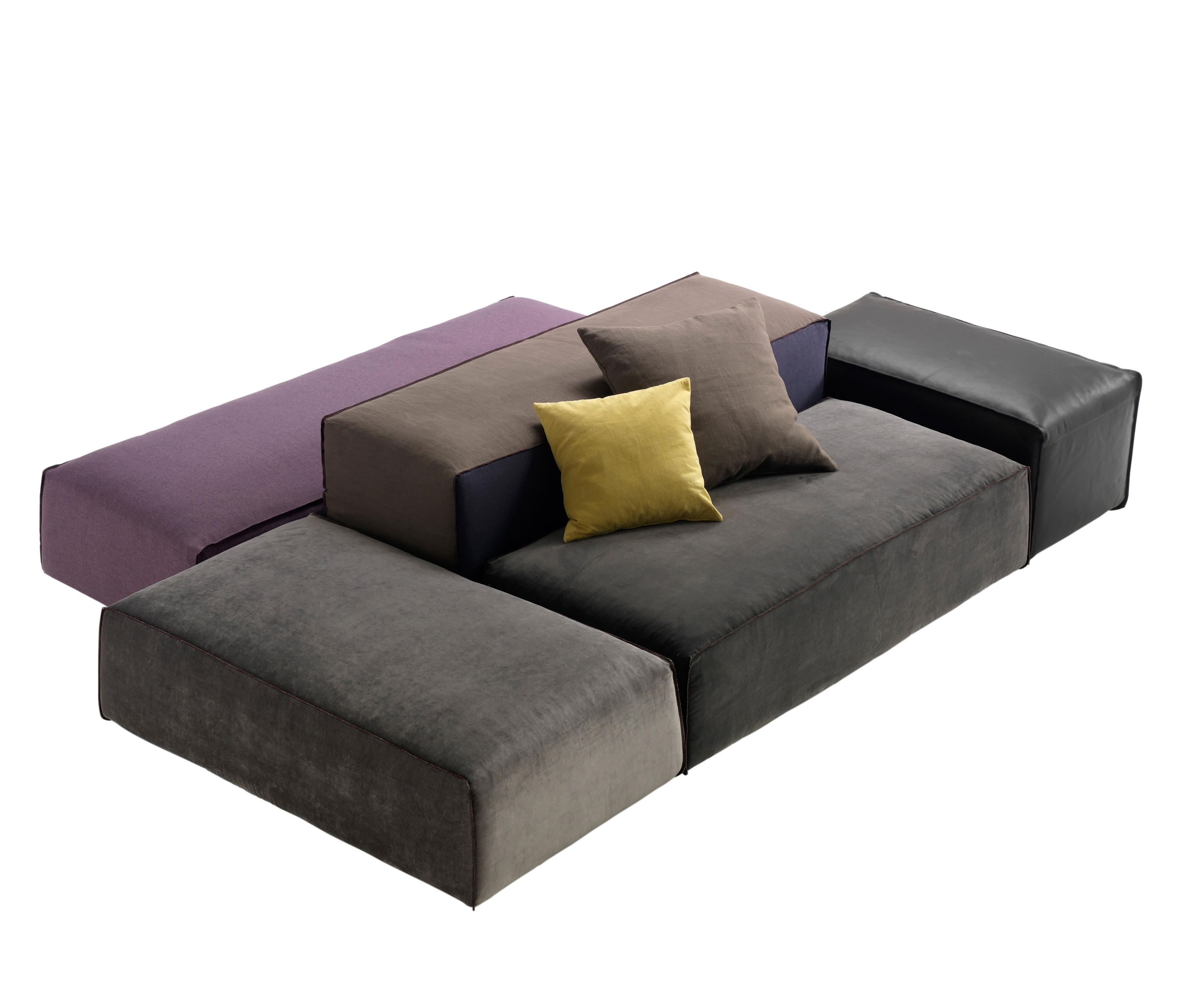 Divani Desiree Boog Alto Sofas From Désirée Architonic