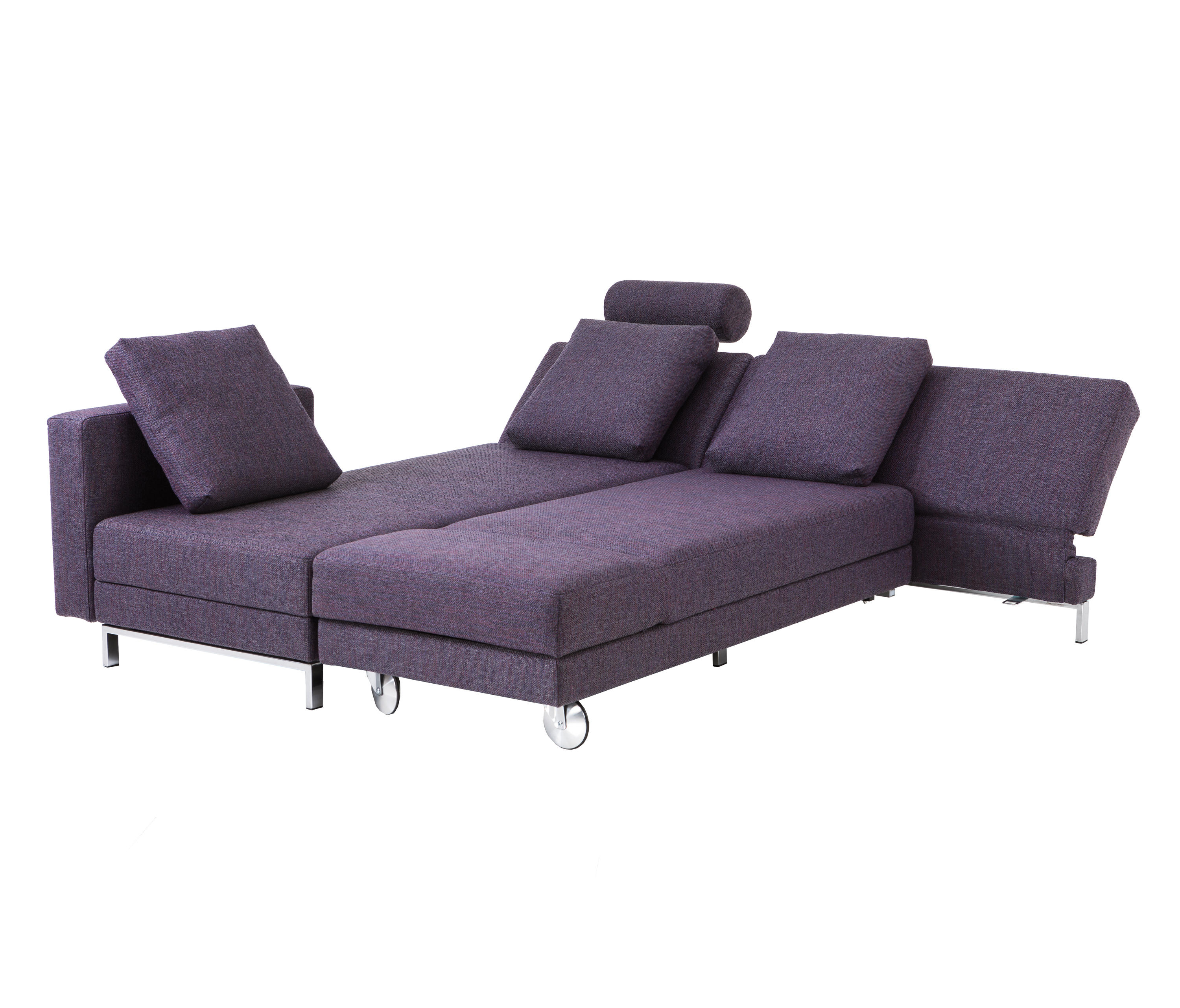Bettsofa Element Four Two Bed Sofa Sofas From Brühl Architonic