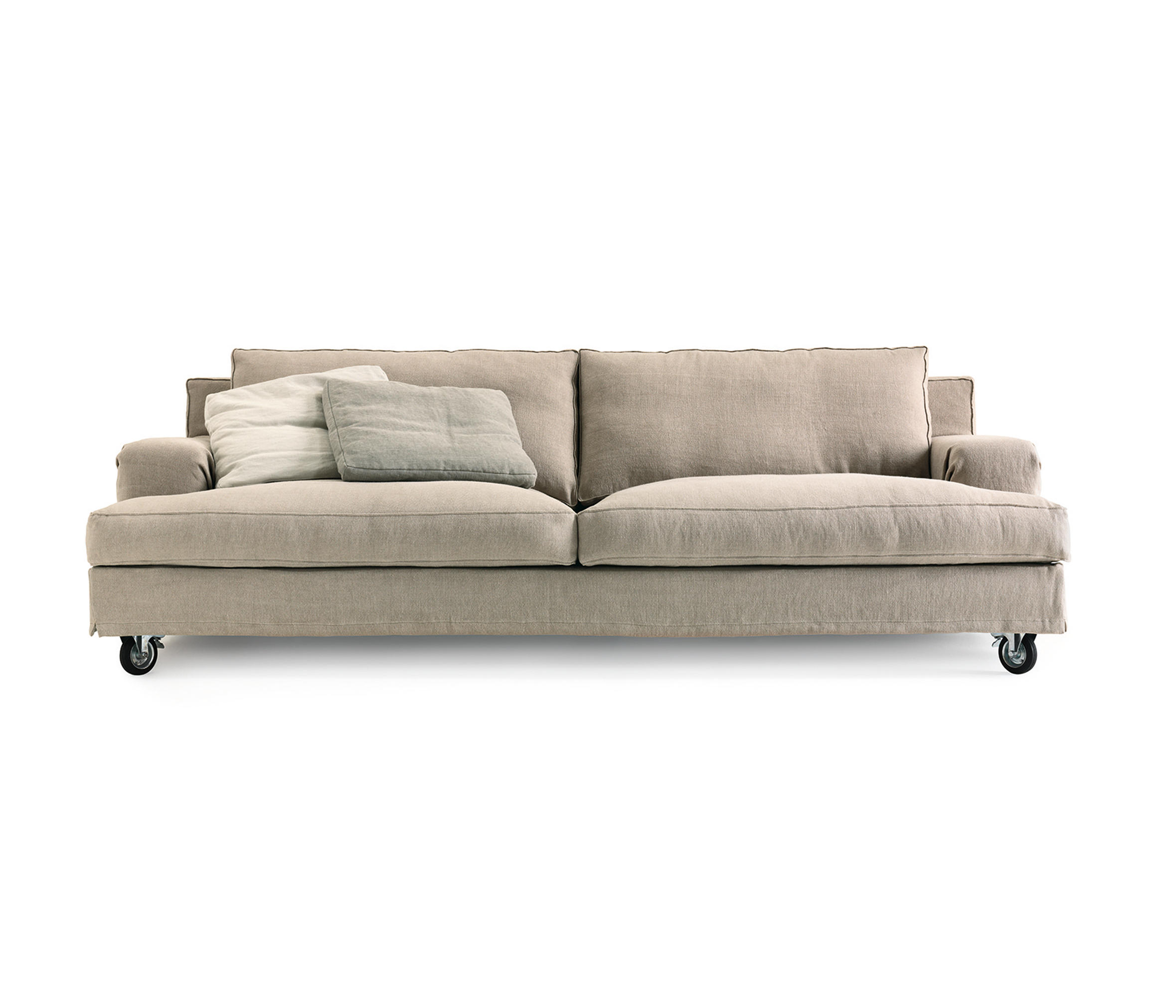 Bettsessel Chillax Sofa Mit Rollen Couch Im Industrie Look Sofa Mit Rollen 3