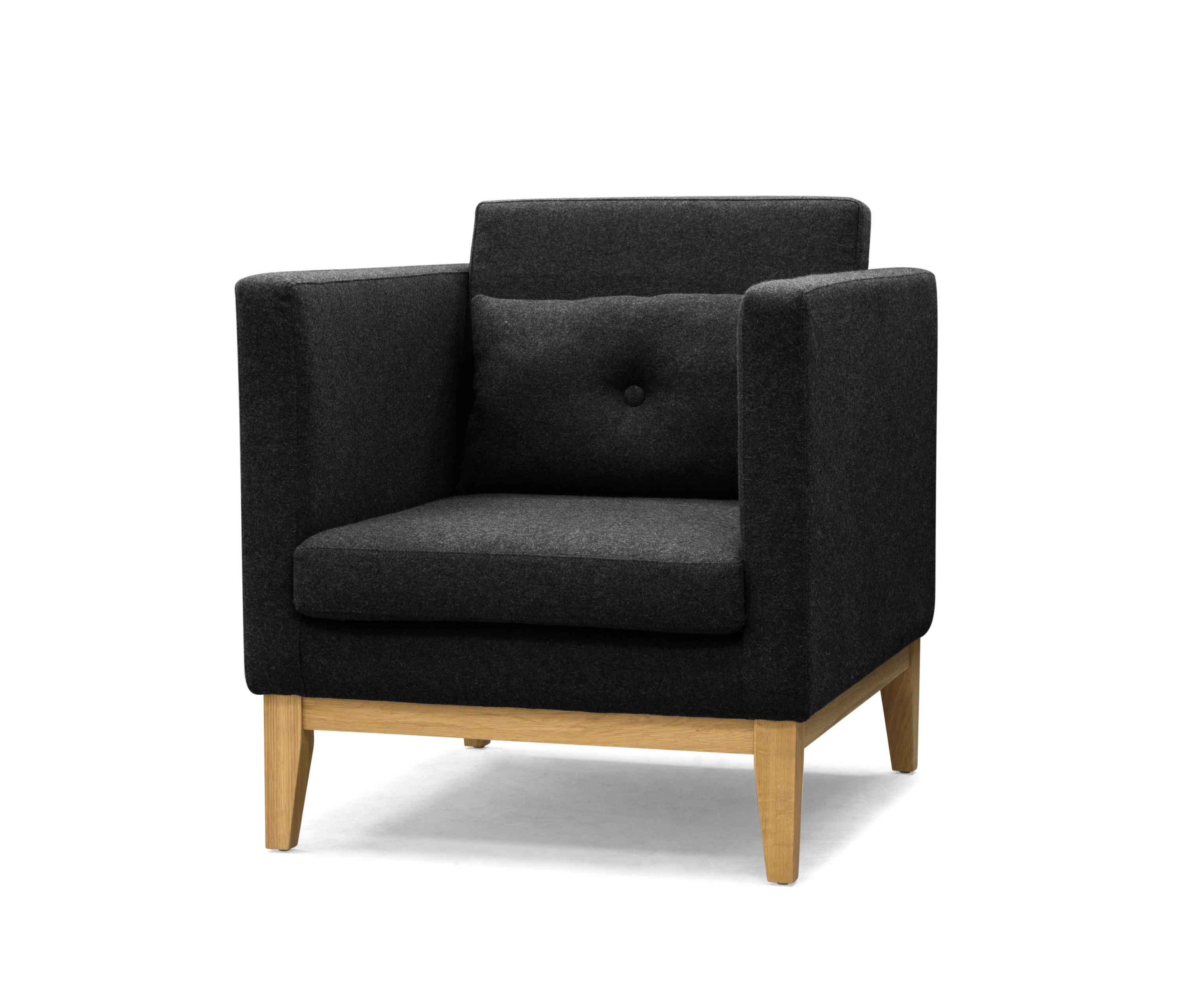 Futon Etage Day Armchair Armchairs From Design House Stockholm Architonic