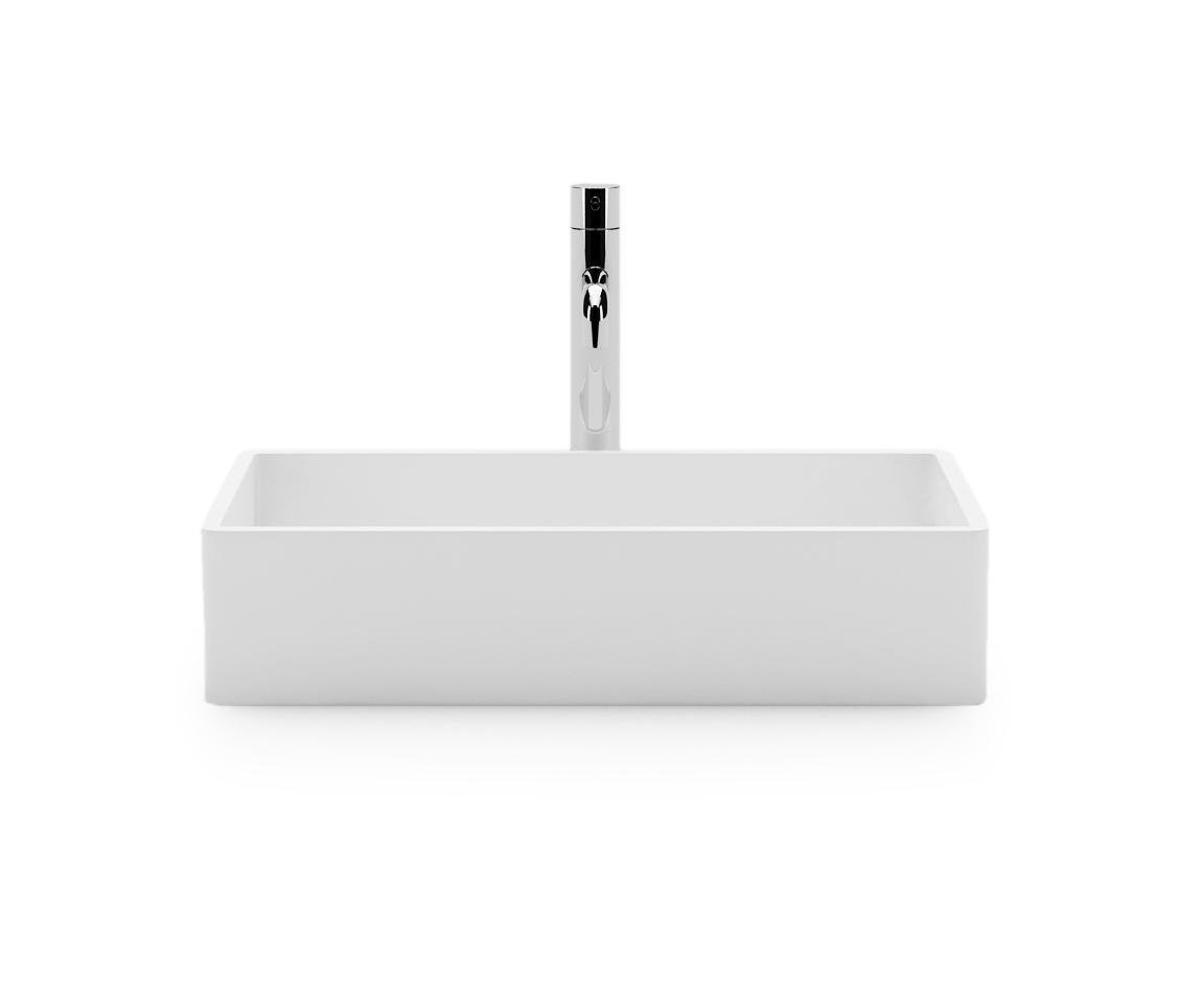 Aufsatzwaschbecken 60 X 50 Rectangle Wash Basins From Vallone Architonic