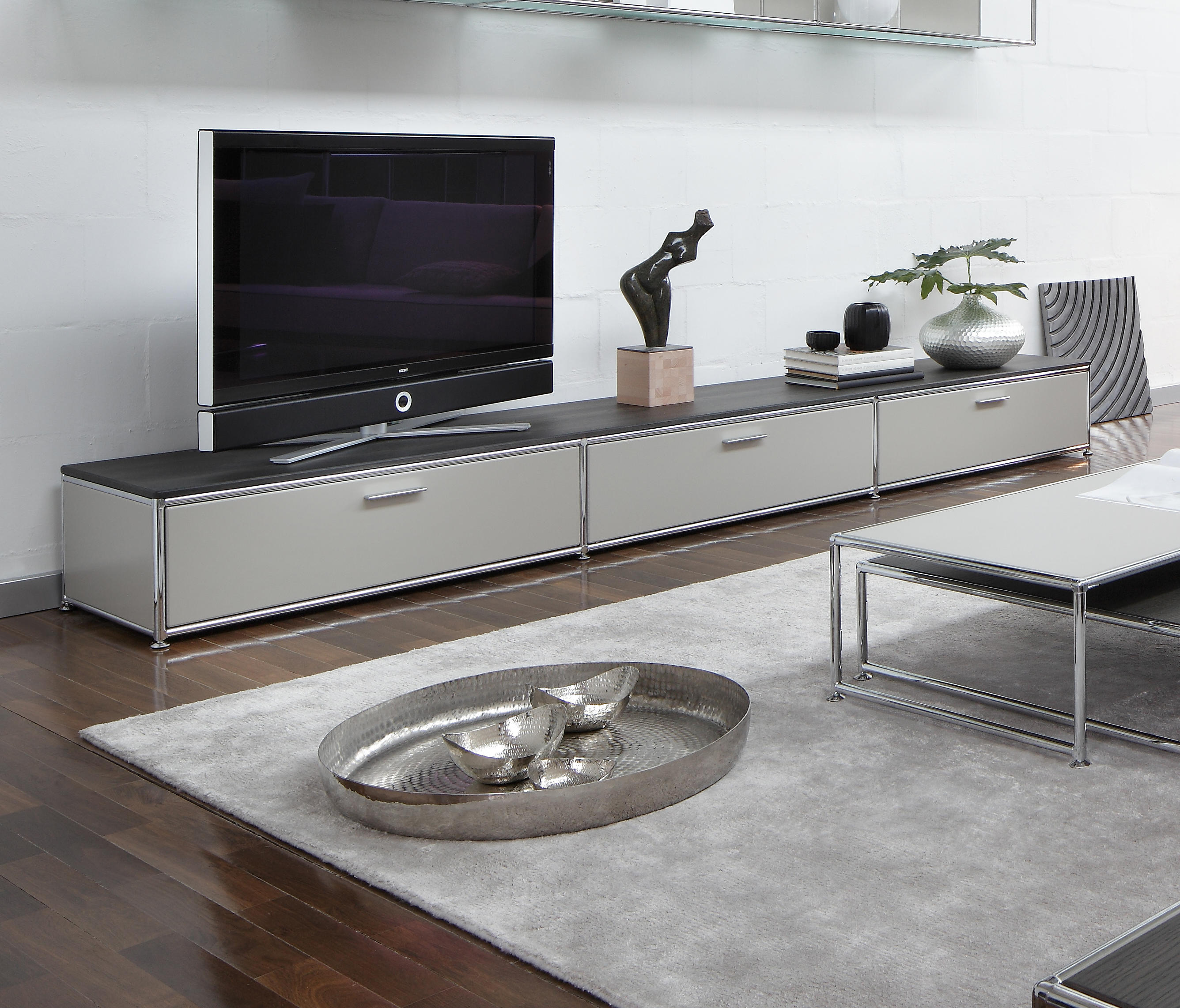 Exklusive Tv Möbel Multimedia Sideboards Hochwertige Designer Multimedia Sideboards