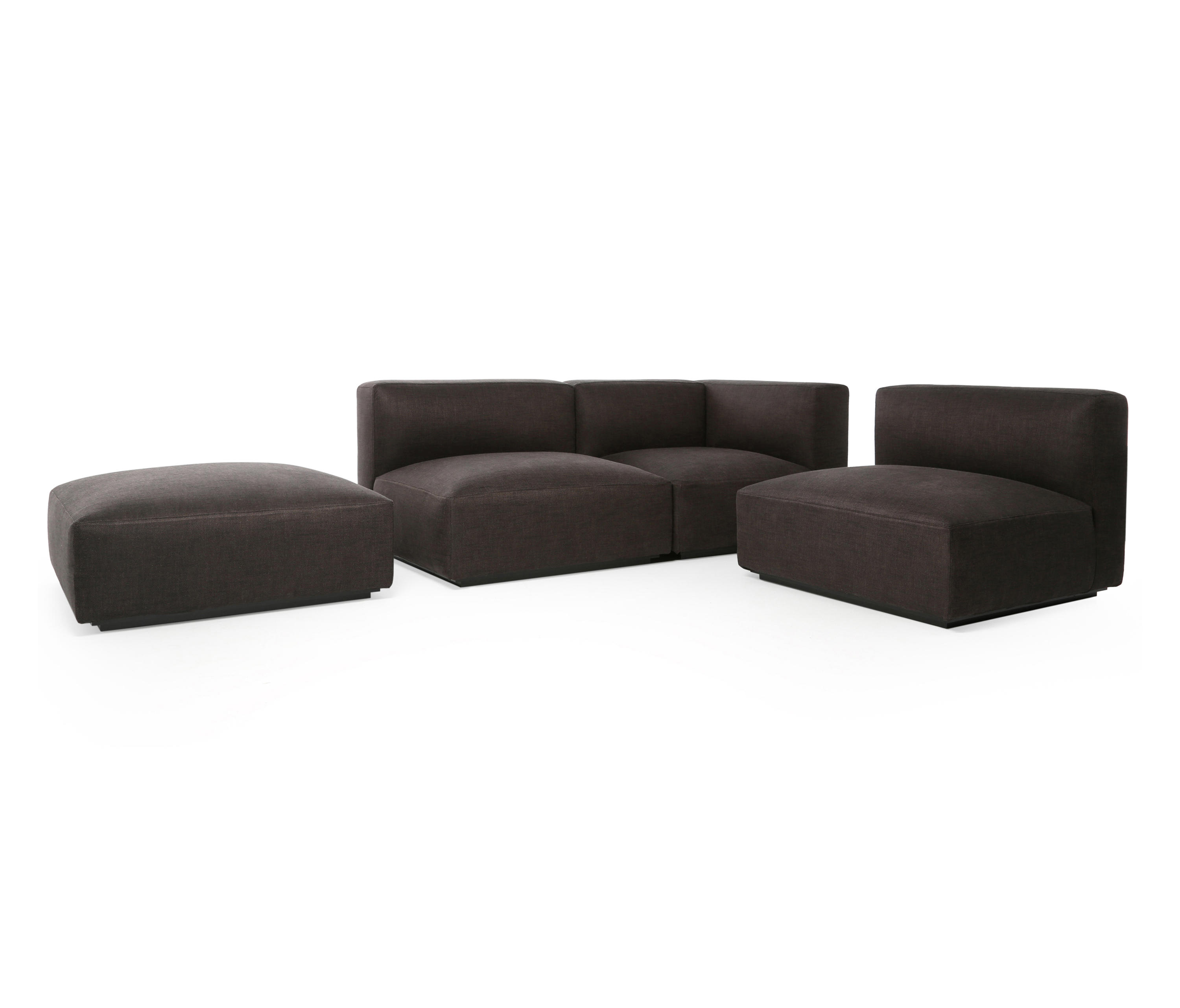 Large Modular Lounge Hayward Large Modular Sofa Lounge Sofas From The Sofa