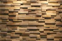 JAVA SP STRAIGHT - Wood panels from Teak Your Wall ...