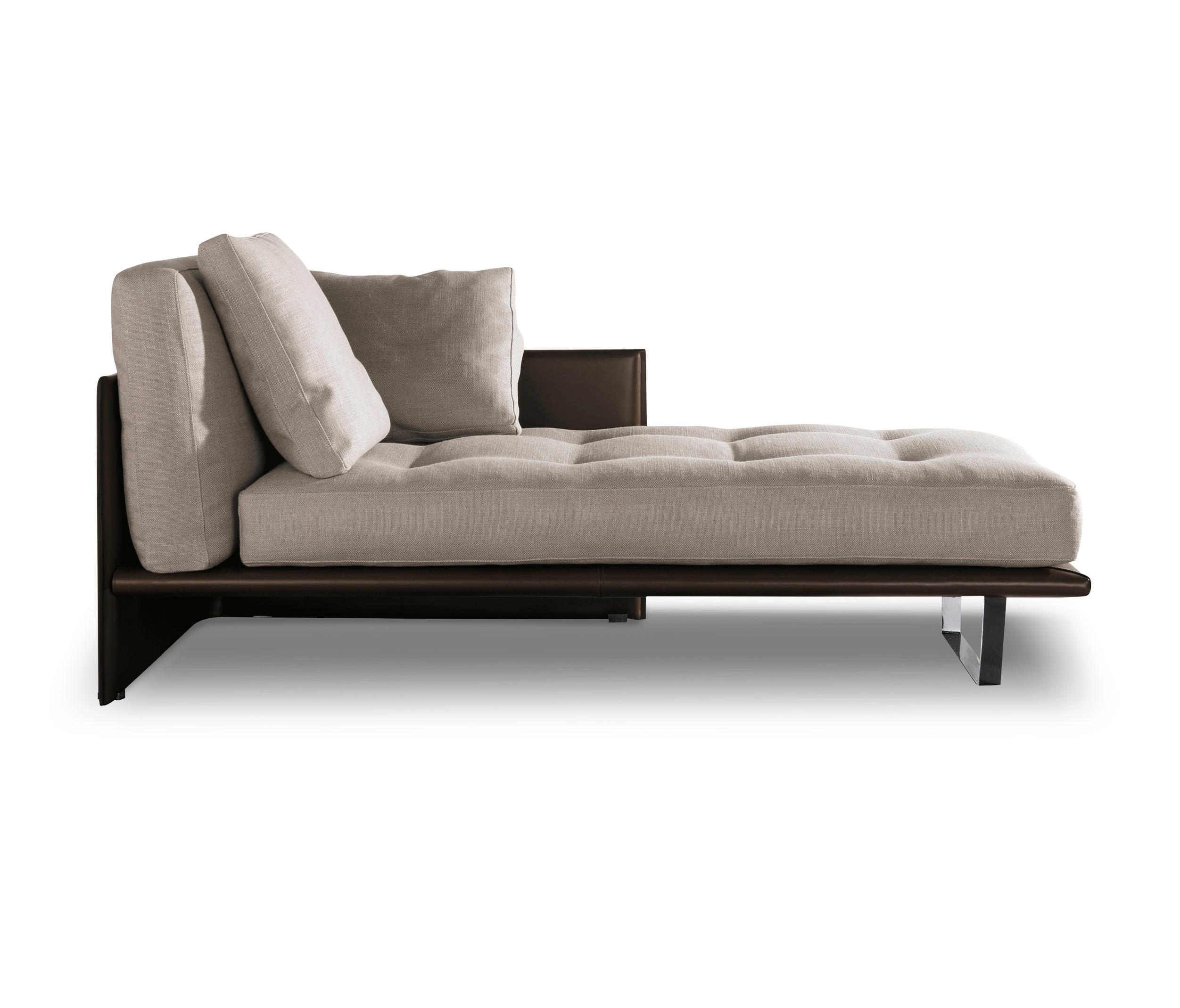 Luggage Chaise Longue Mobilier Design Architonic