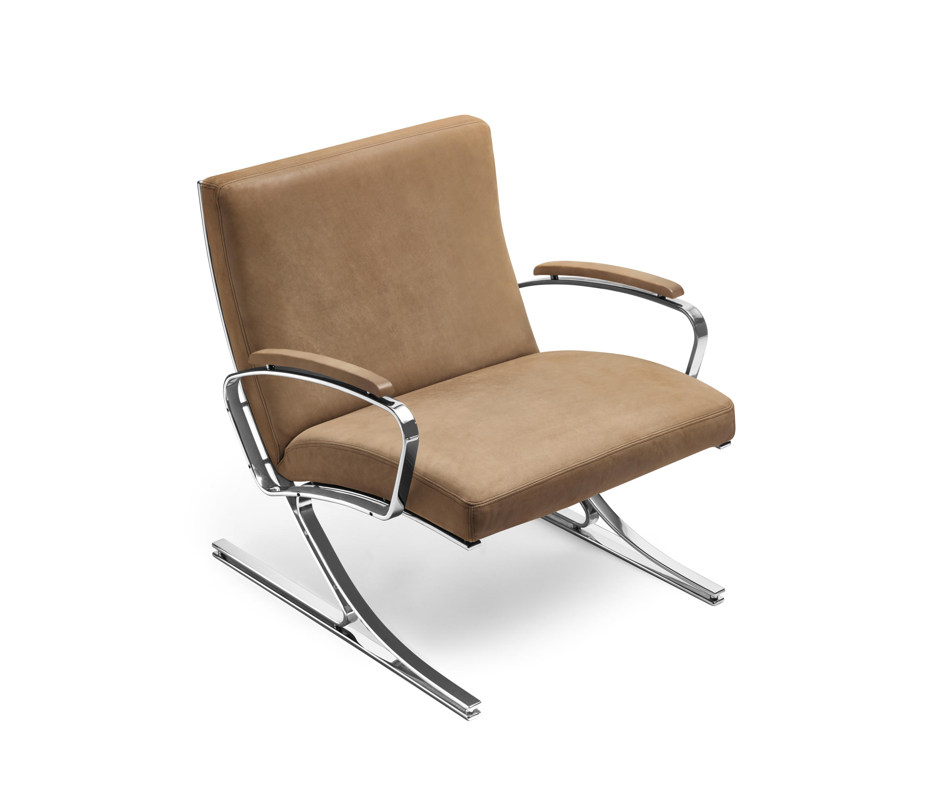 Sessel Berlin Berlin Chair Sessel Von Walter K Architonic