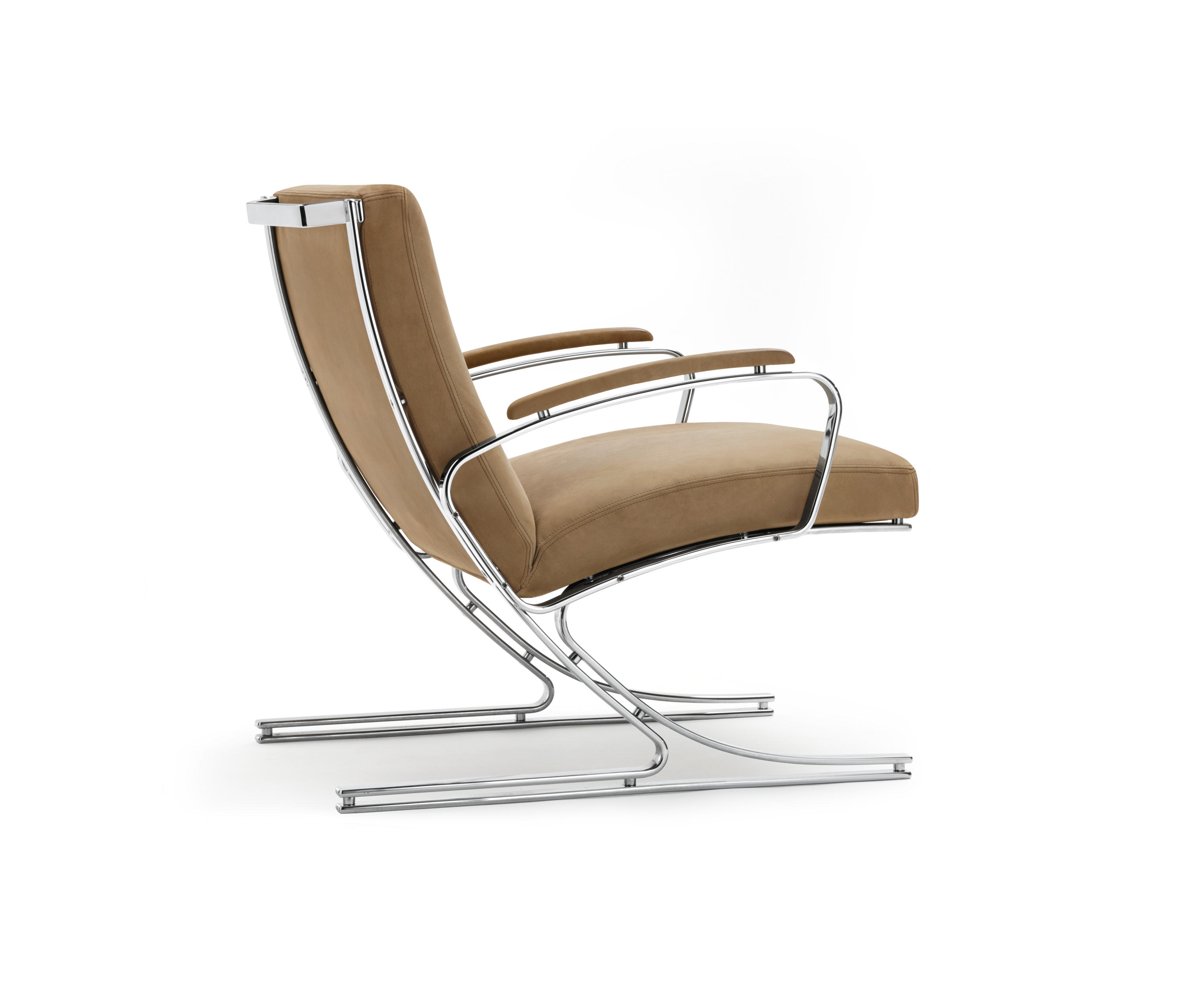 Lounge Sessel Berlin Berlin Chair Sessel Von Walter K Architonic