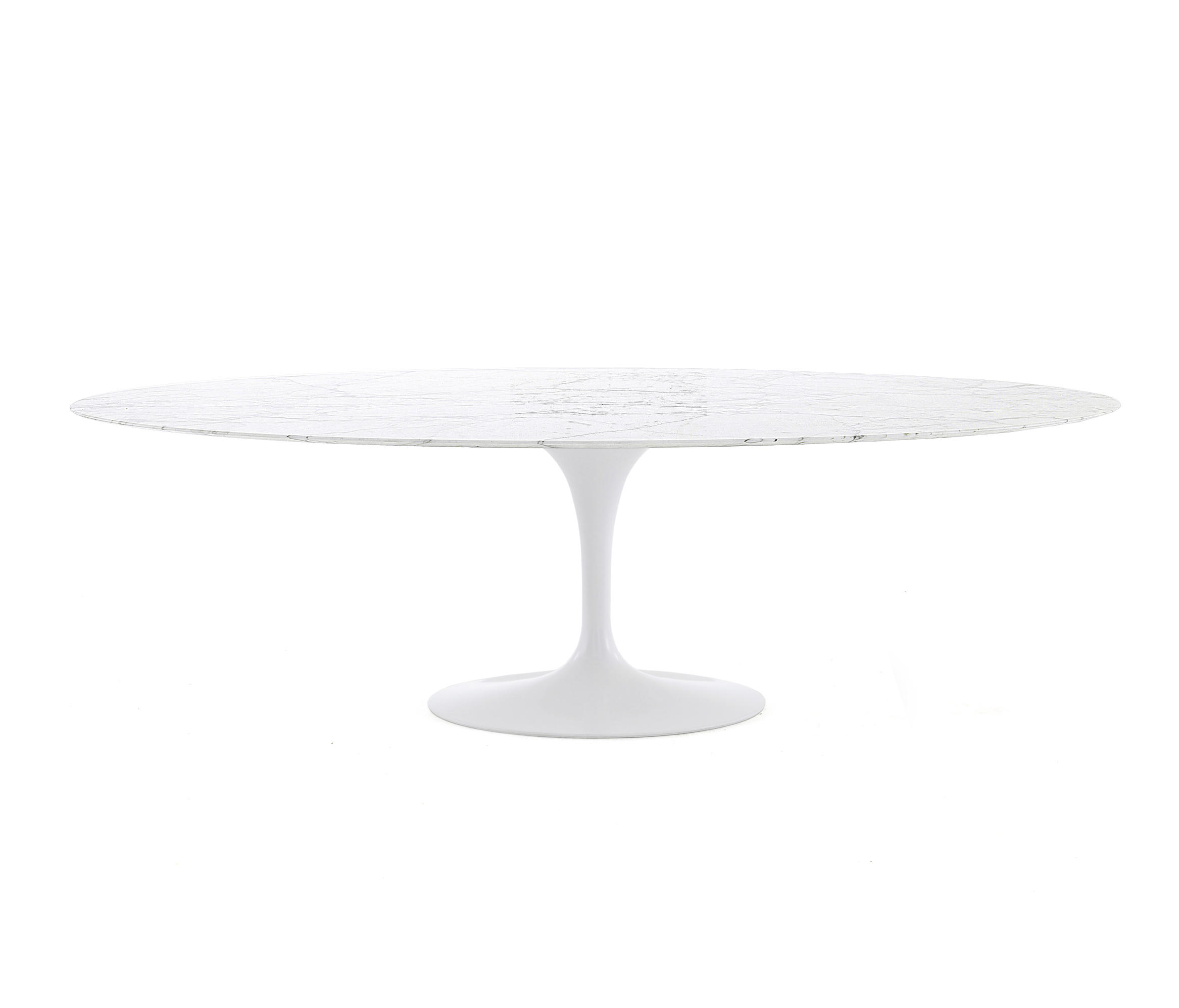 Knoll Saarinen Saarinen Tulip Dining Table Dining Tables From Knoll