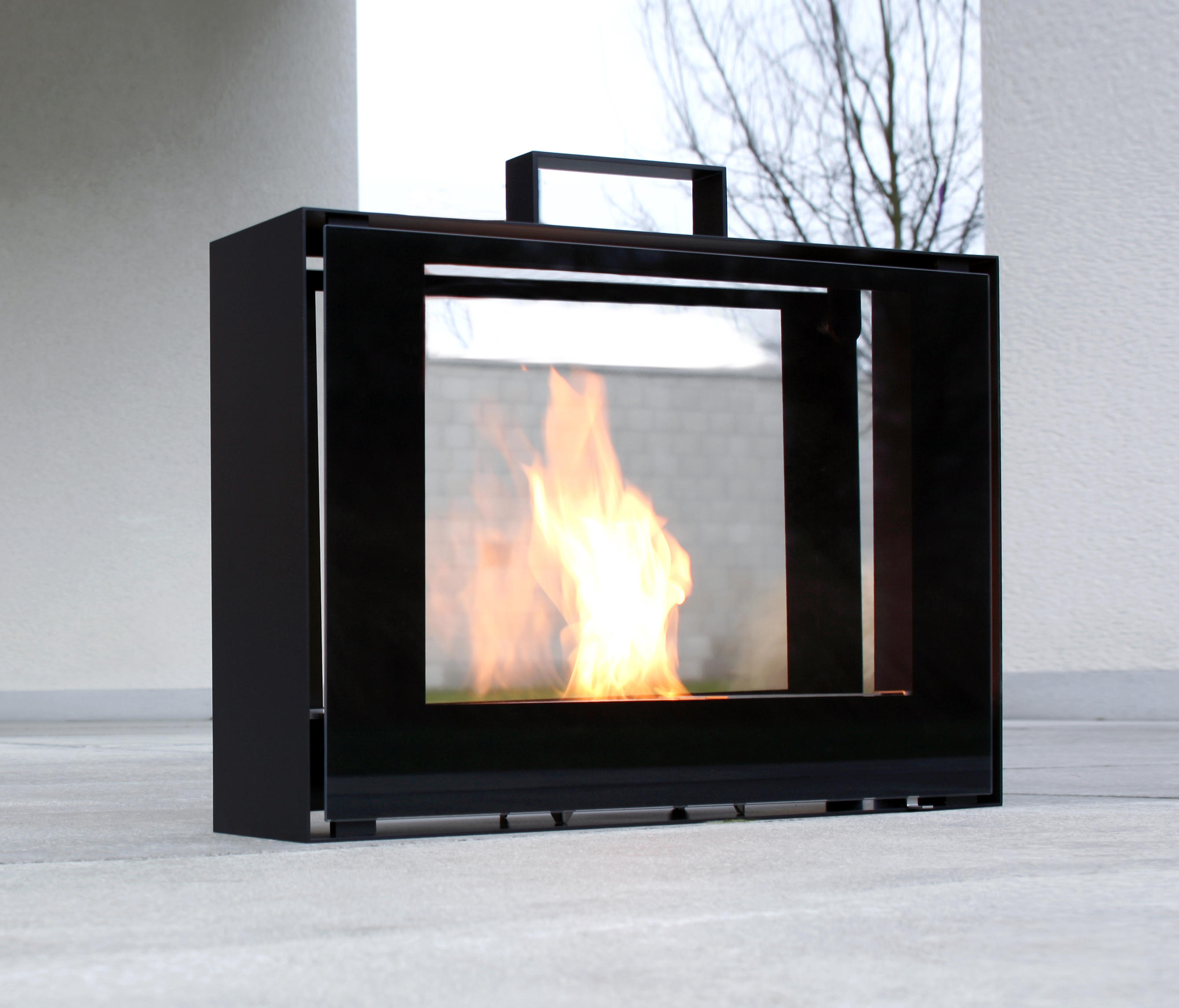 Travelmate Ethanol Kamin Travelmate Ventless Fires From Conmoto Architonic